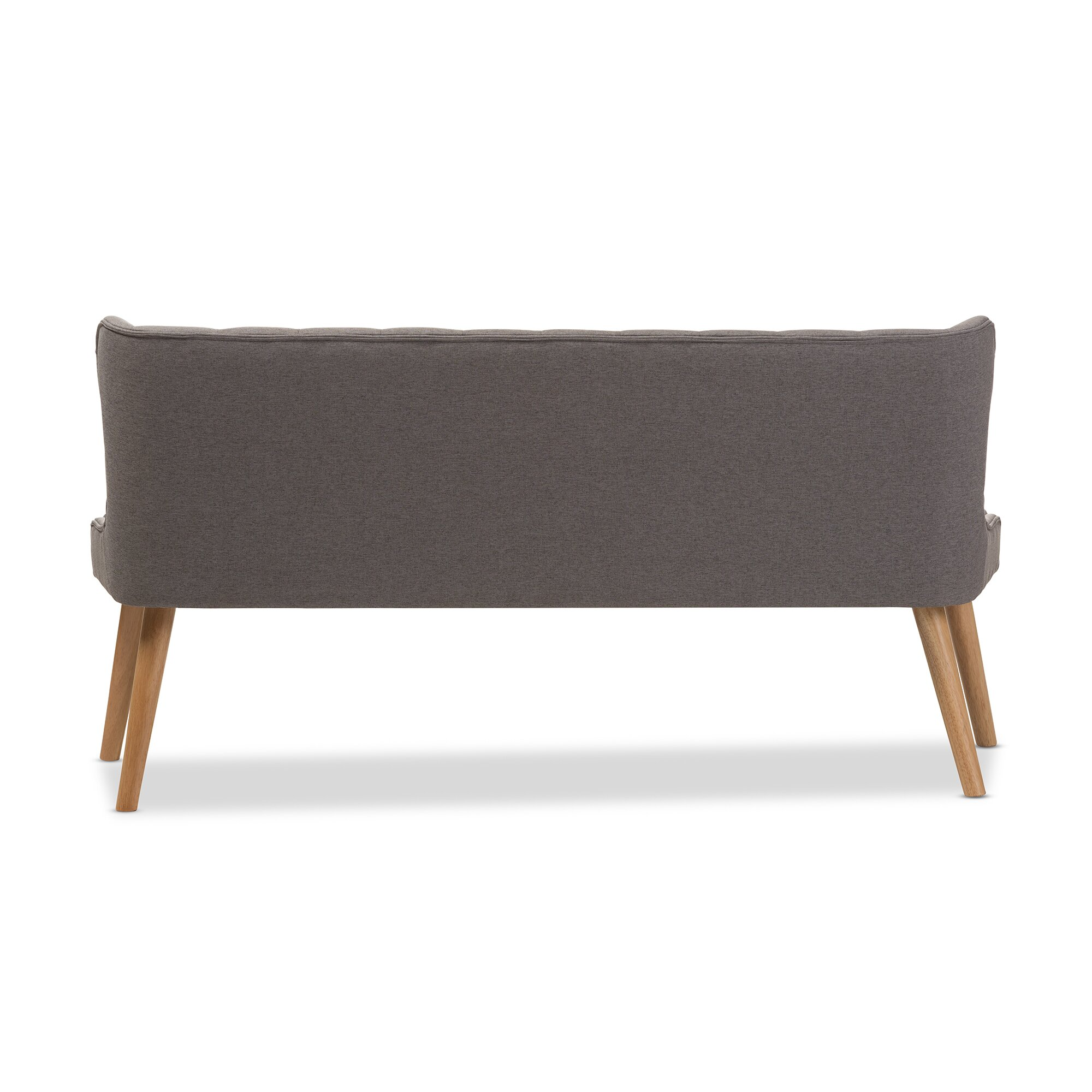 Wholesale interiors alessia upholstered bench reviews Upholstered benches