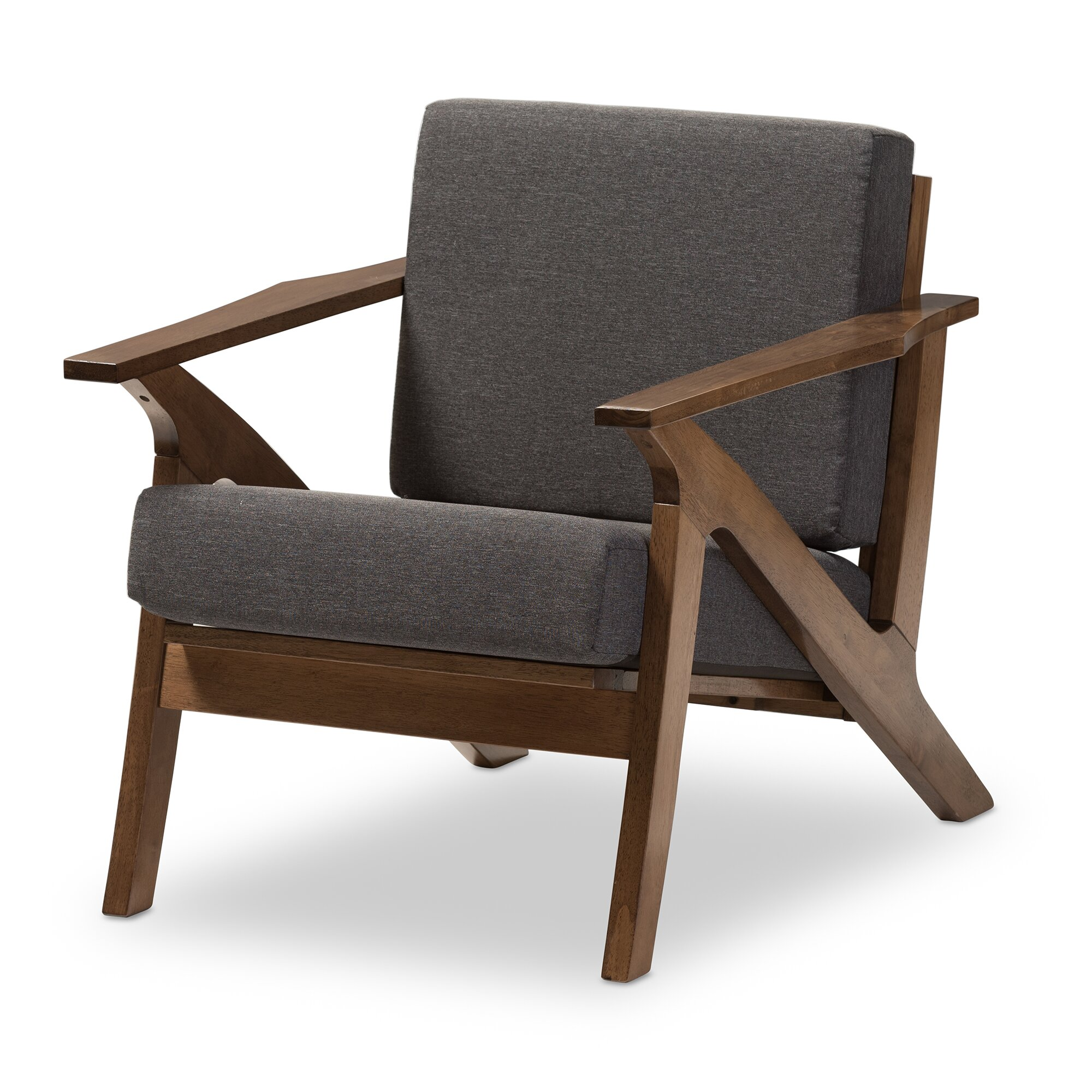 Wholesale Interiors Baxton Studio Lounge Chair Reviews