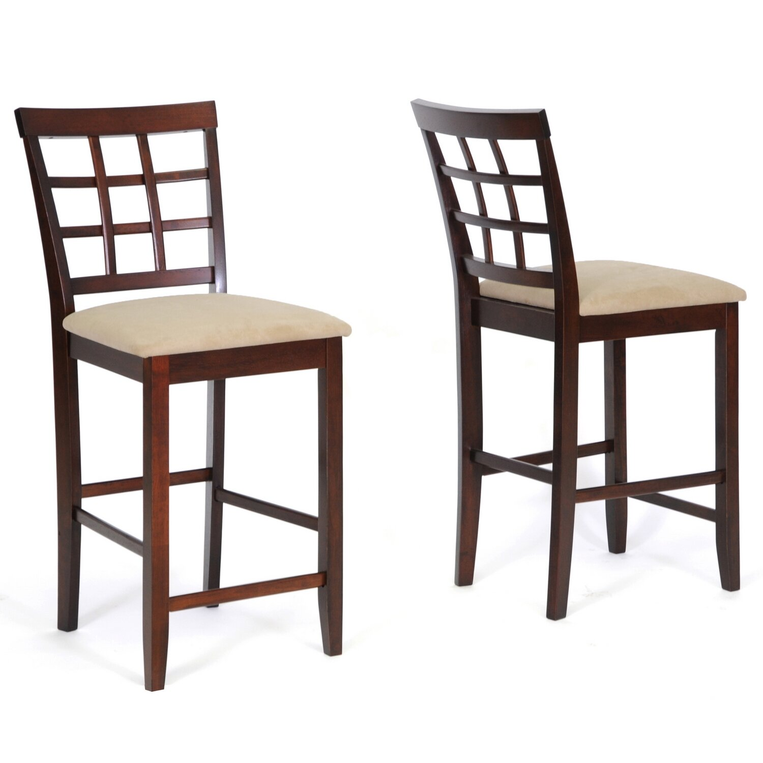 Wholesale Interiors Baxton Studio 25 125 Quot Bar Stool