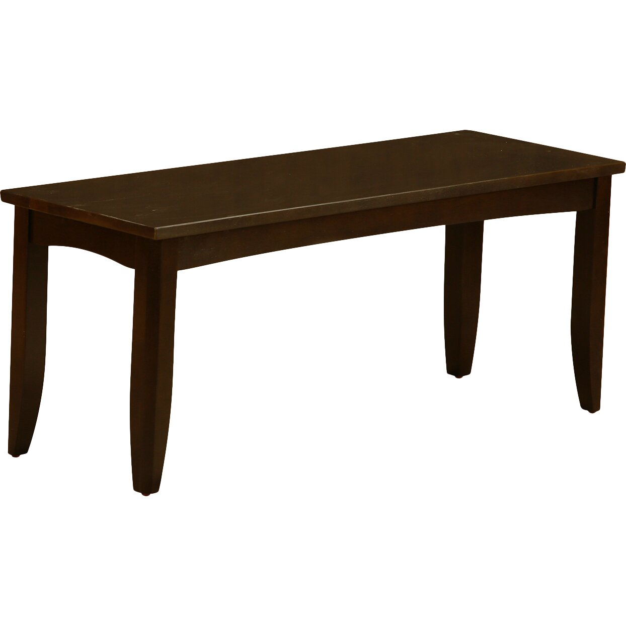 East West Parfait Wood Kitchen Bench Reviews Wayfair