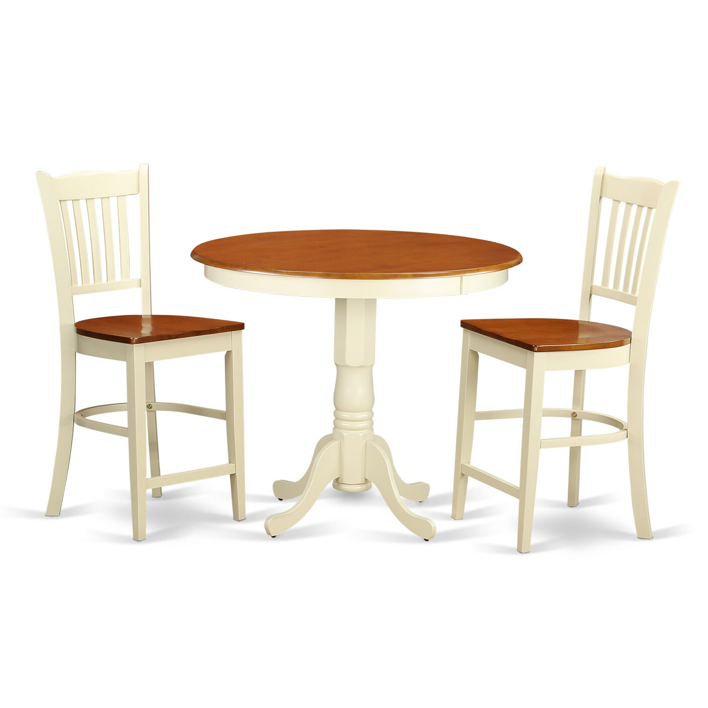Jackson bistro table wildon home pub
