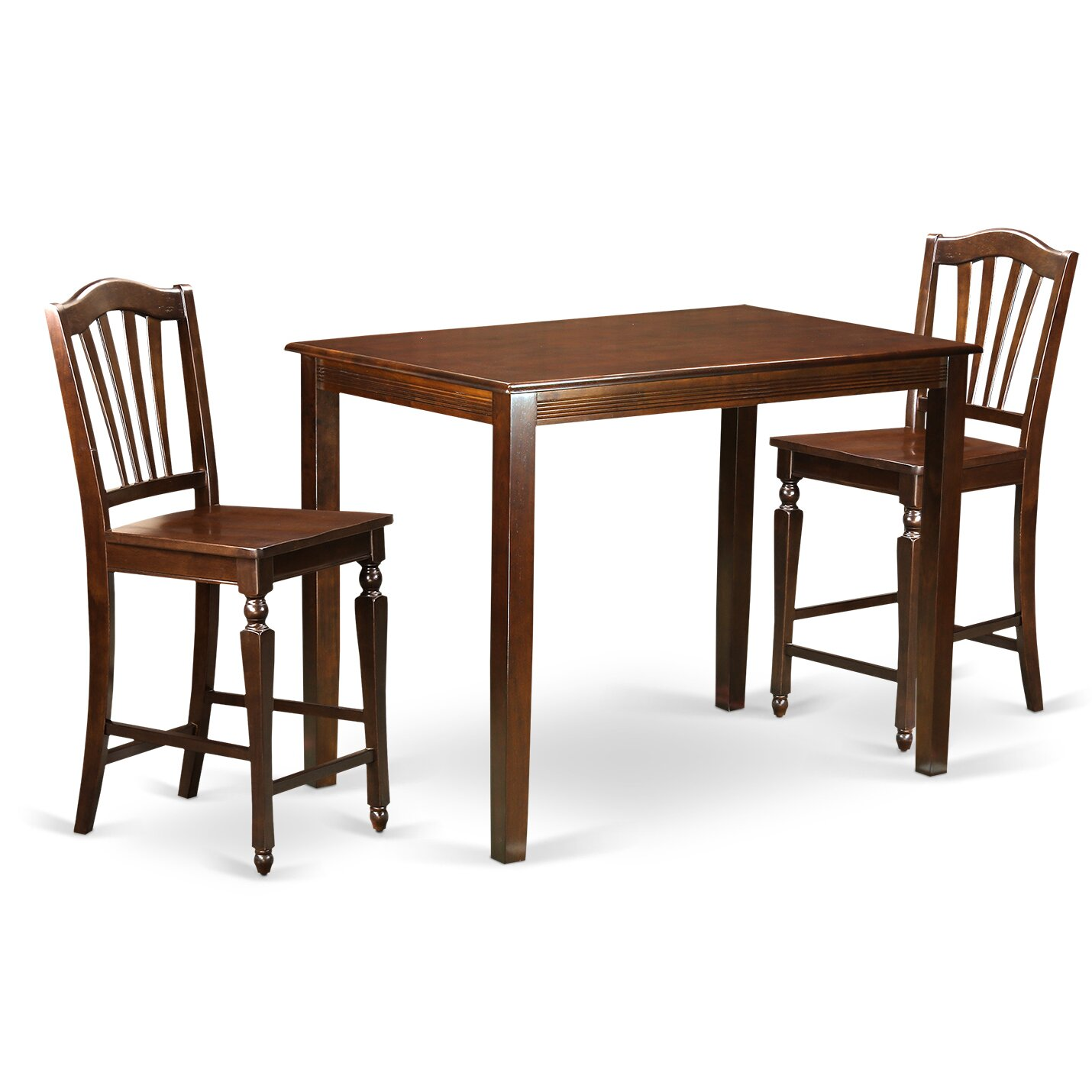 Counter Height Bistro Table Set Small Bar Table And Chairs Small Pub Table For 4 Persons Chairs
