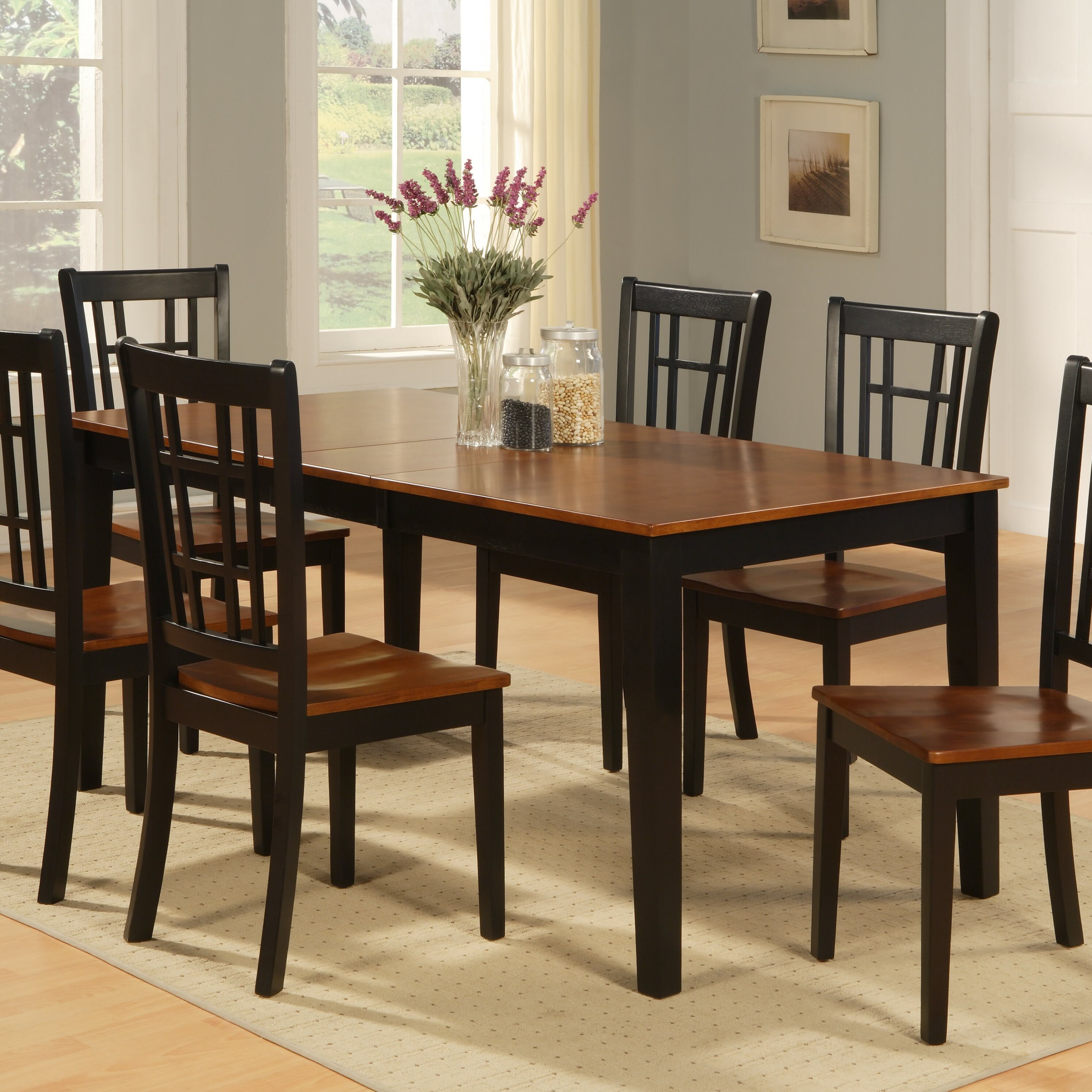 Wayfair Table: East West Nicoli Dining Table & Reviews