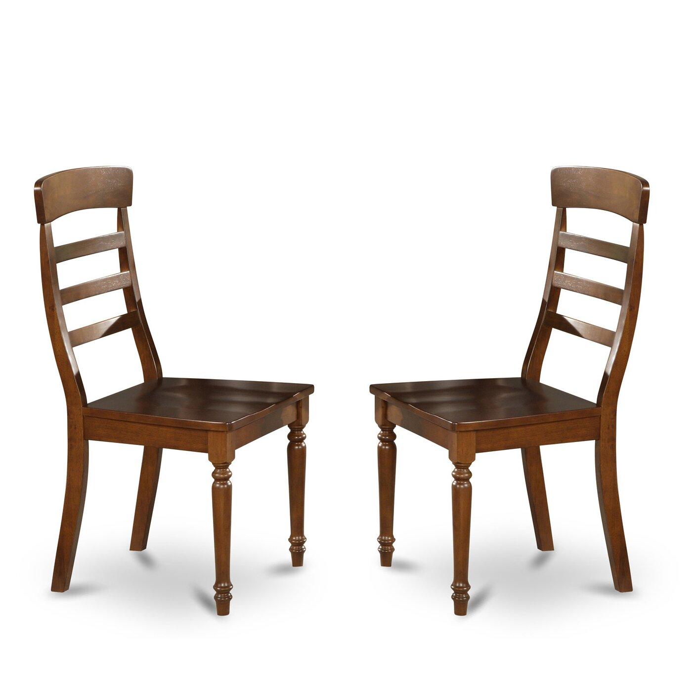 wooden importers vintage side chair reviews wayfair
