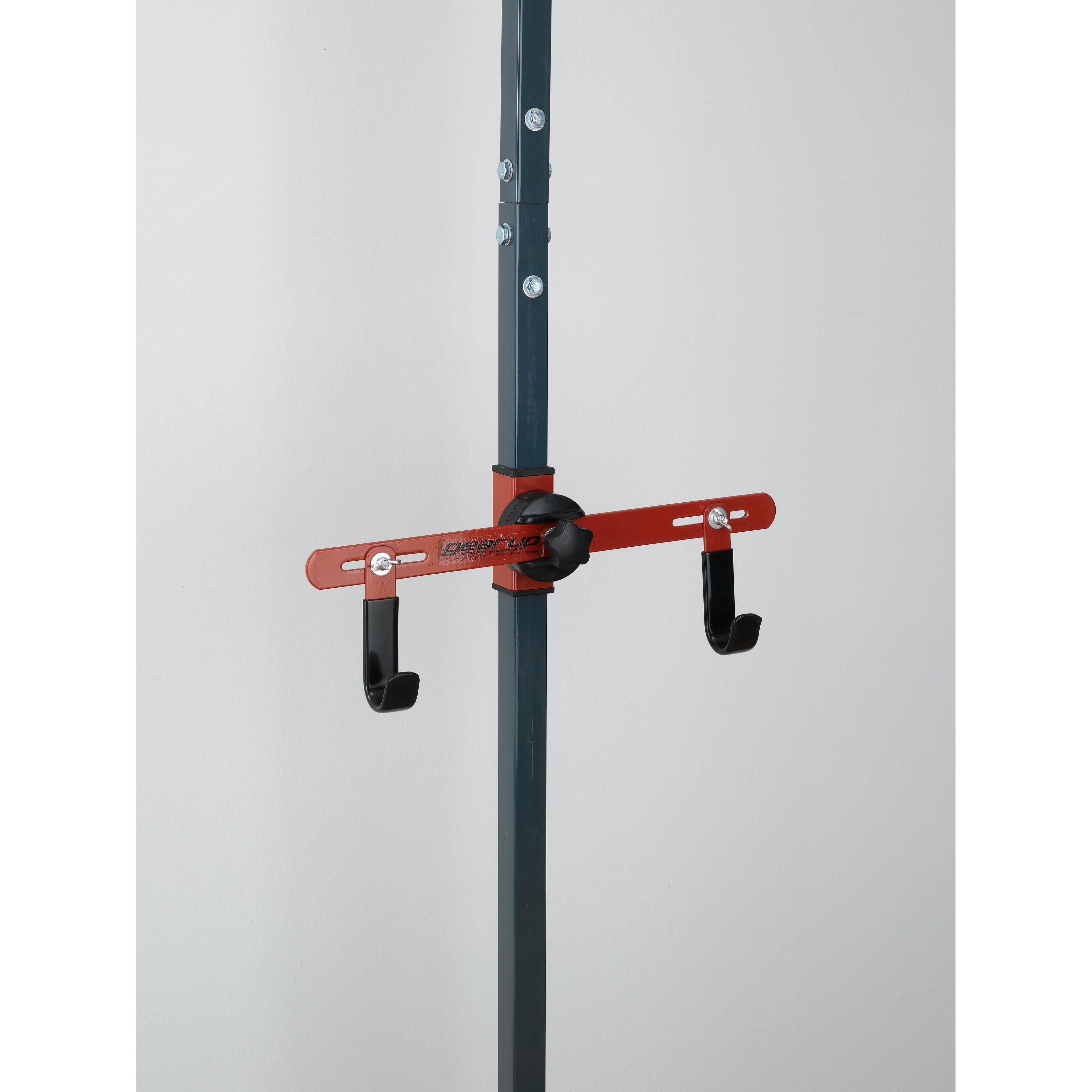 Gear Up Inc Platinum Series 2 Bike Floor To Ceiling