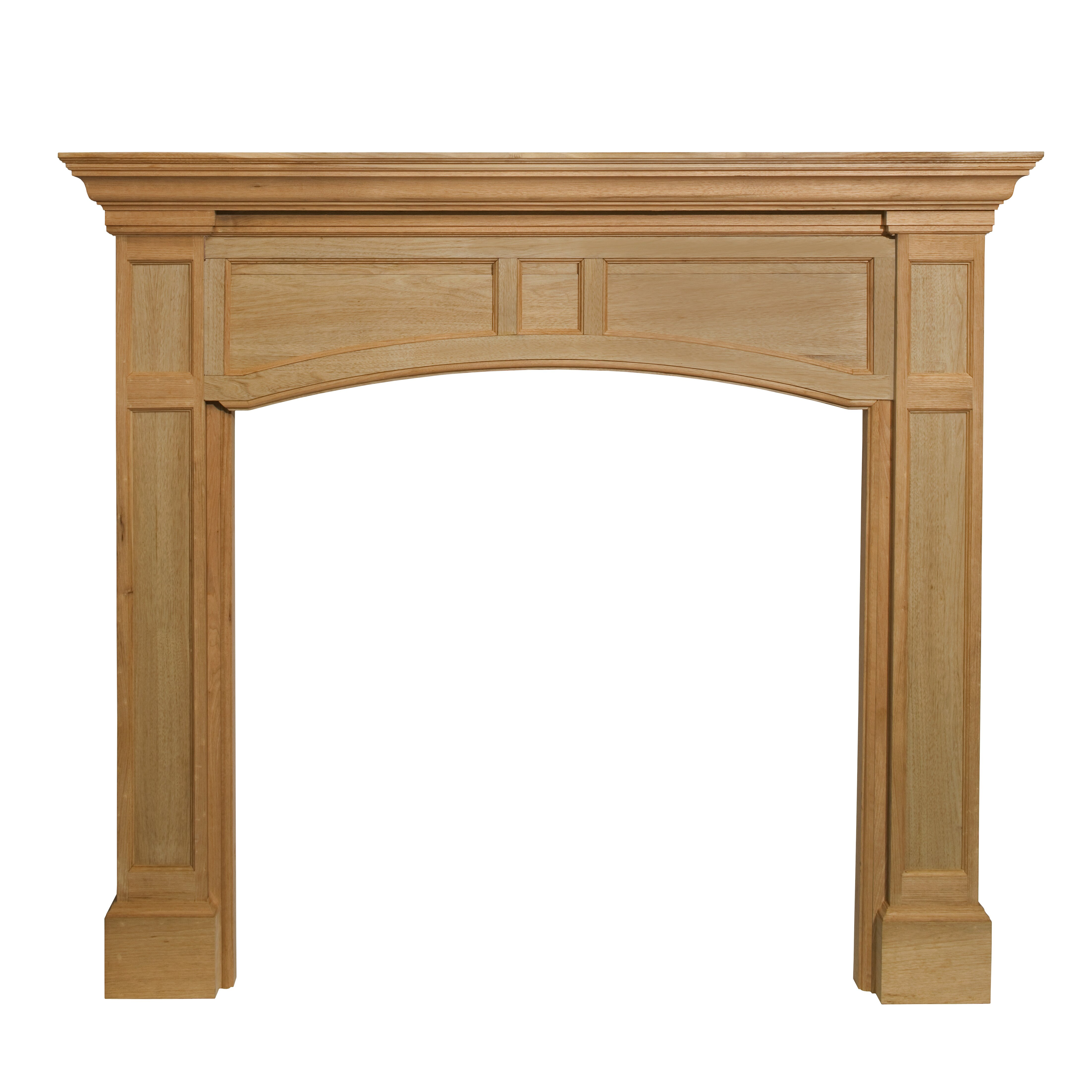 Pearl Mantels The Vance Fireplace Mantel Surround
