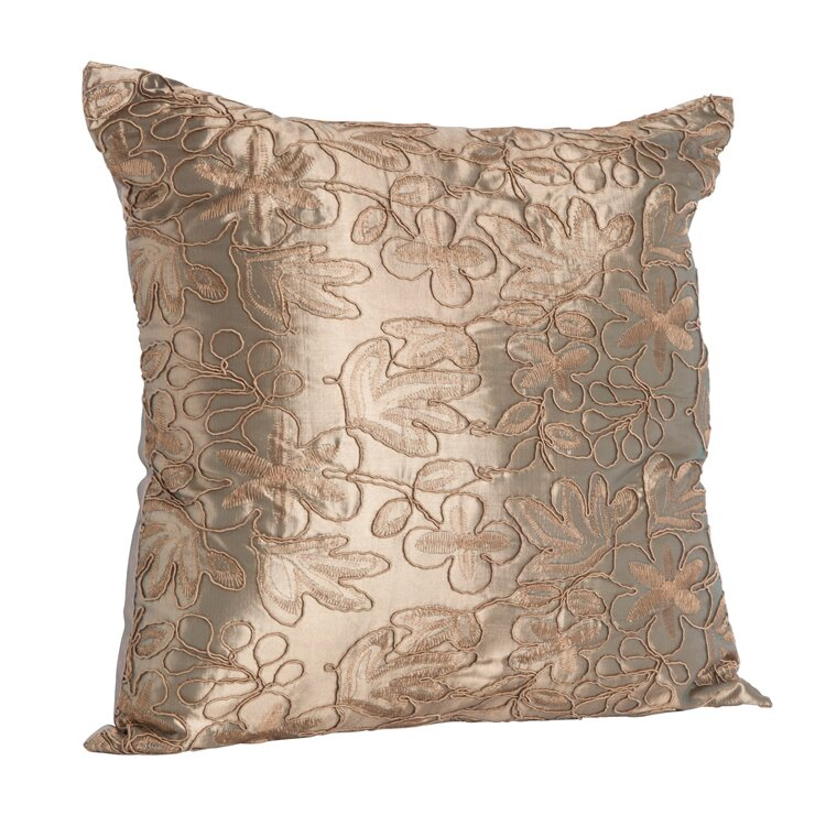 Decorative Pillow Wayfair : Saro Throw Pillow & Reviews Wayfair
