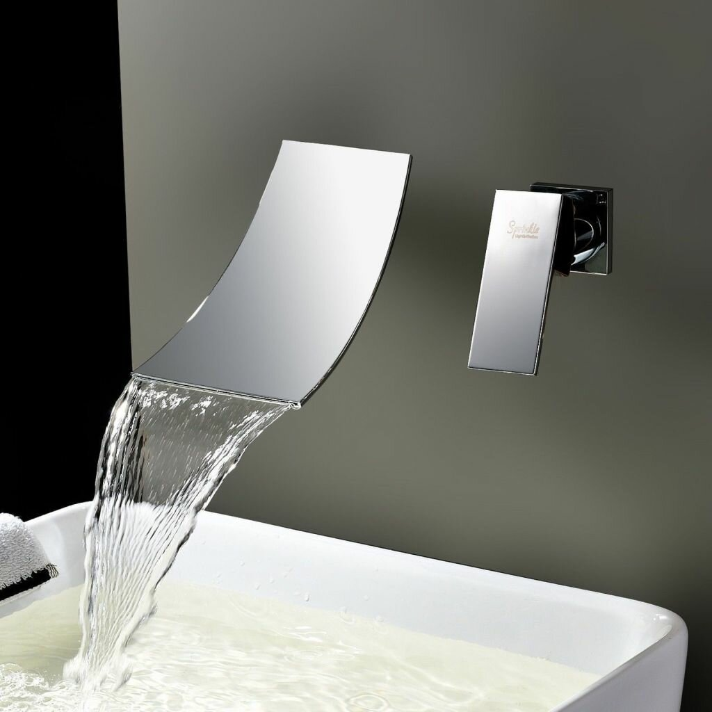 kokols single handle wall mount tub faucet reviews wayfair