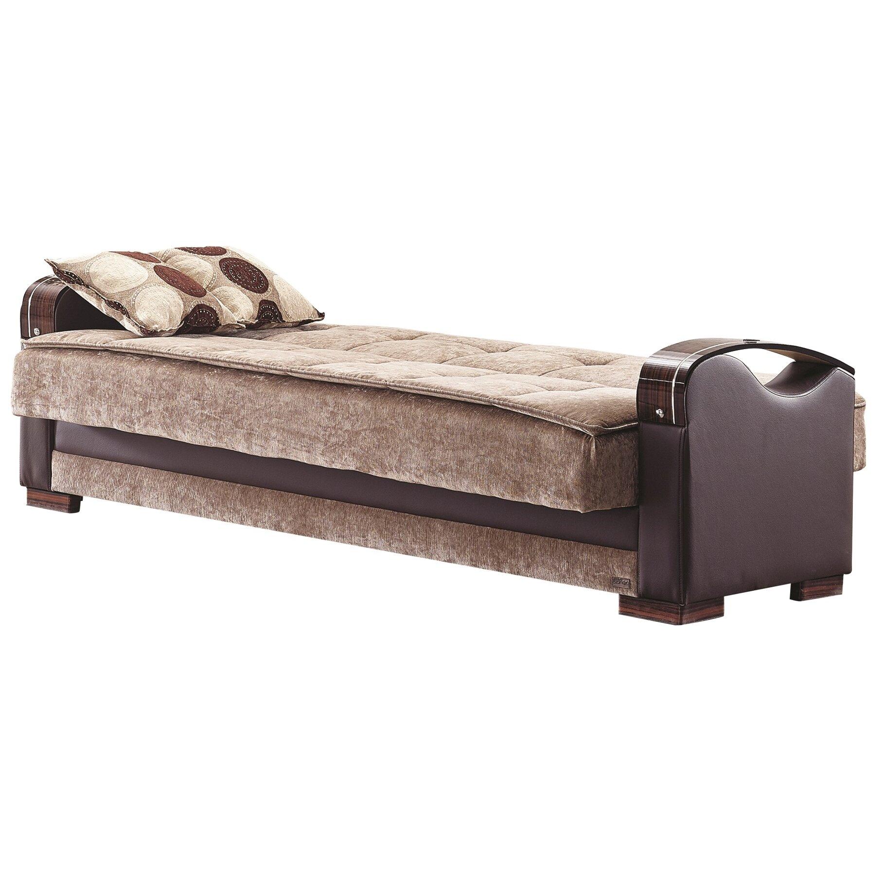 Beyan Rochester Sleeper Sofa Wayfair