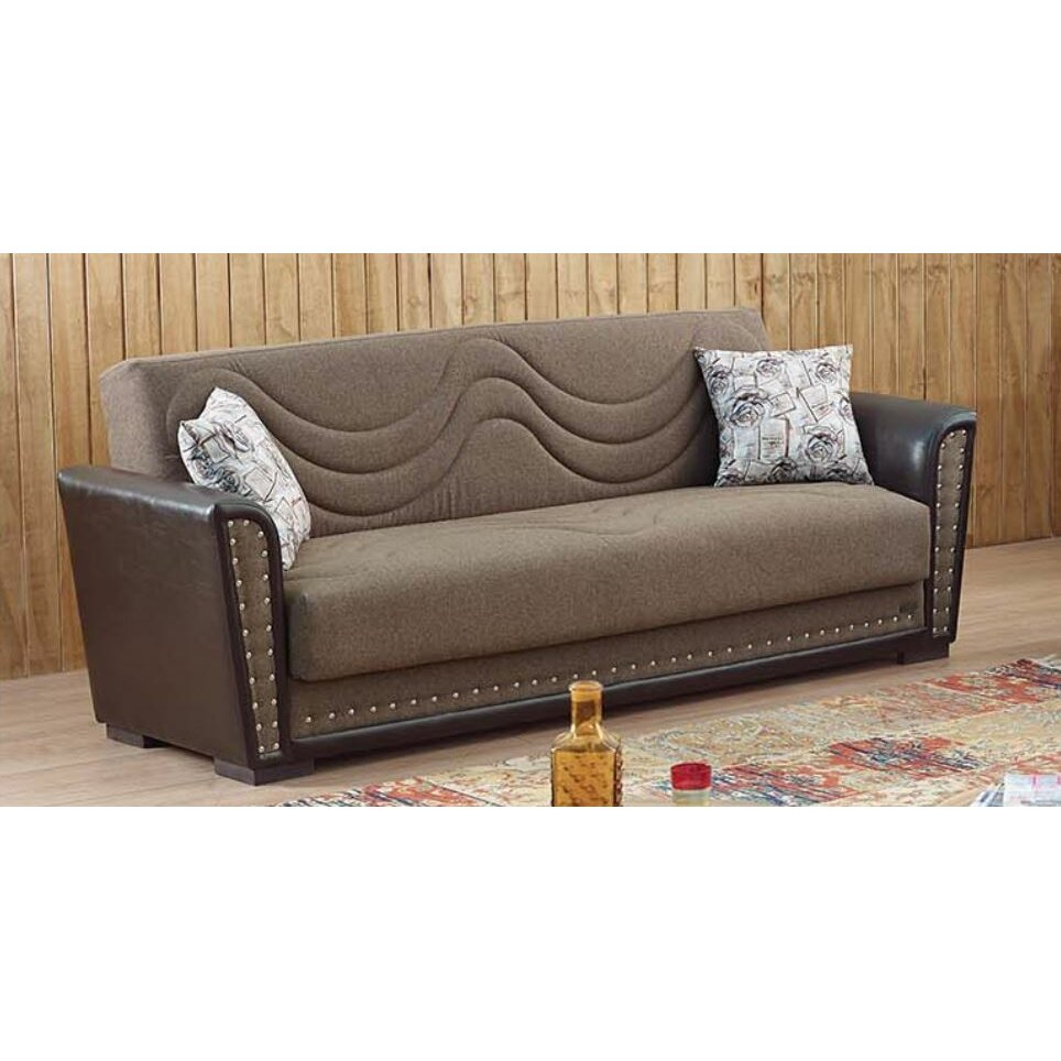 Beyan toronto sleeper sofa reviews wayfair Couch converts to bunk bed price