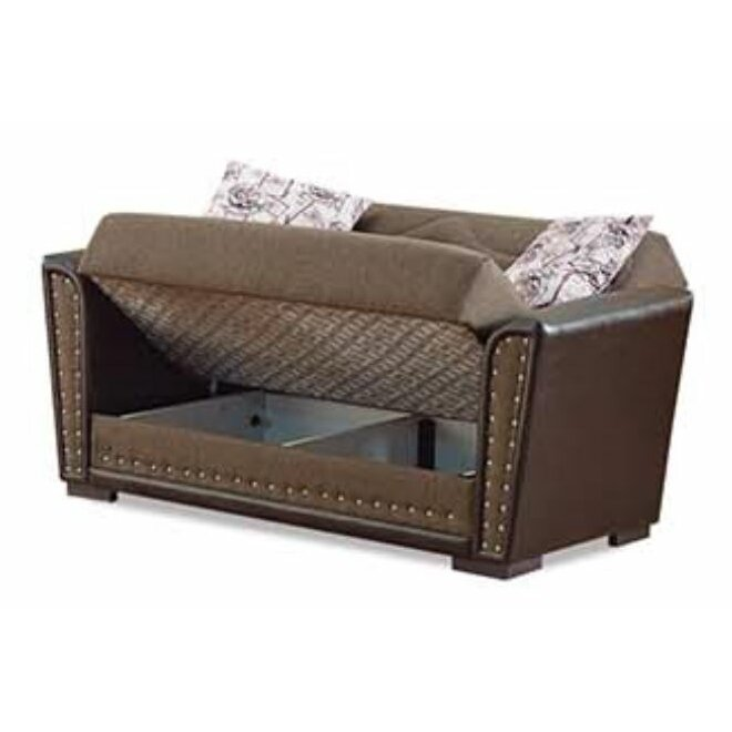 Beyan toronto sleeper sofa reviews wayfair for Sofa bed toronto