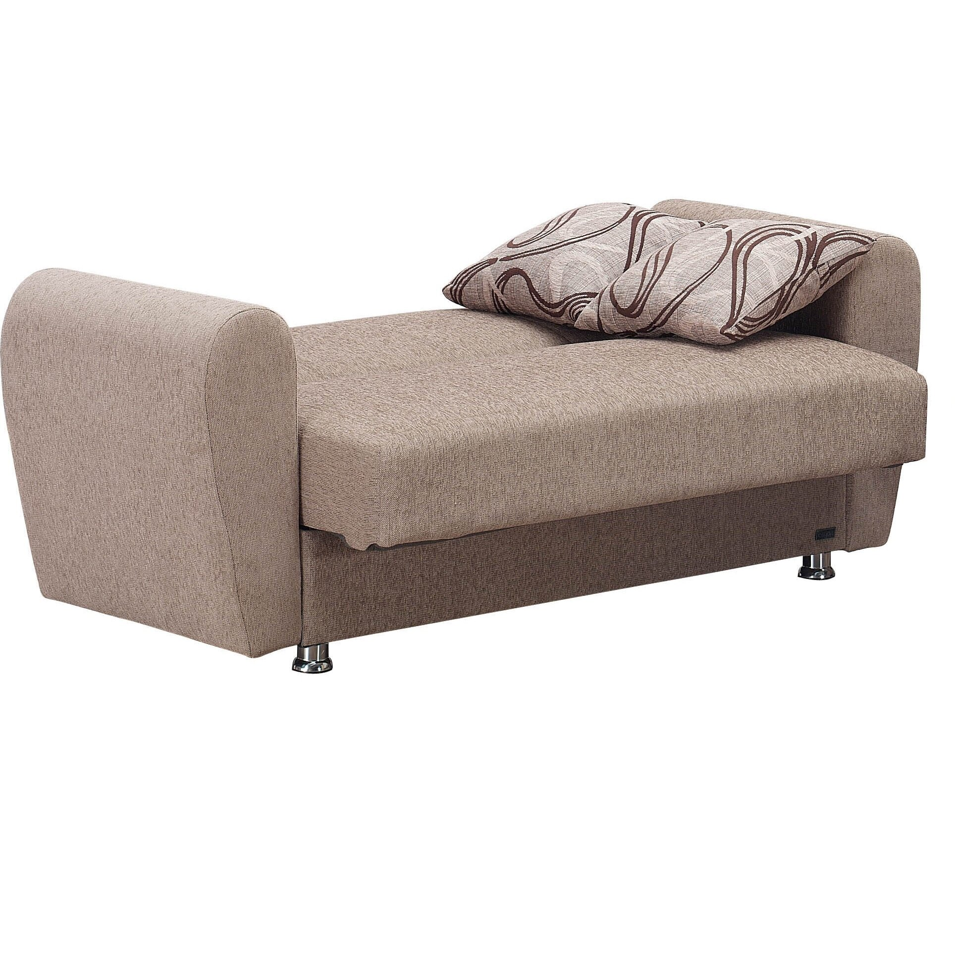 Beyan Colorado Sleeper Sofa Reviews Wayfair