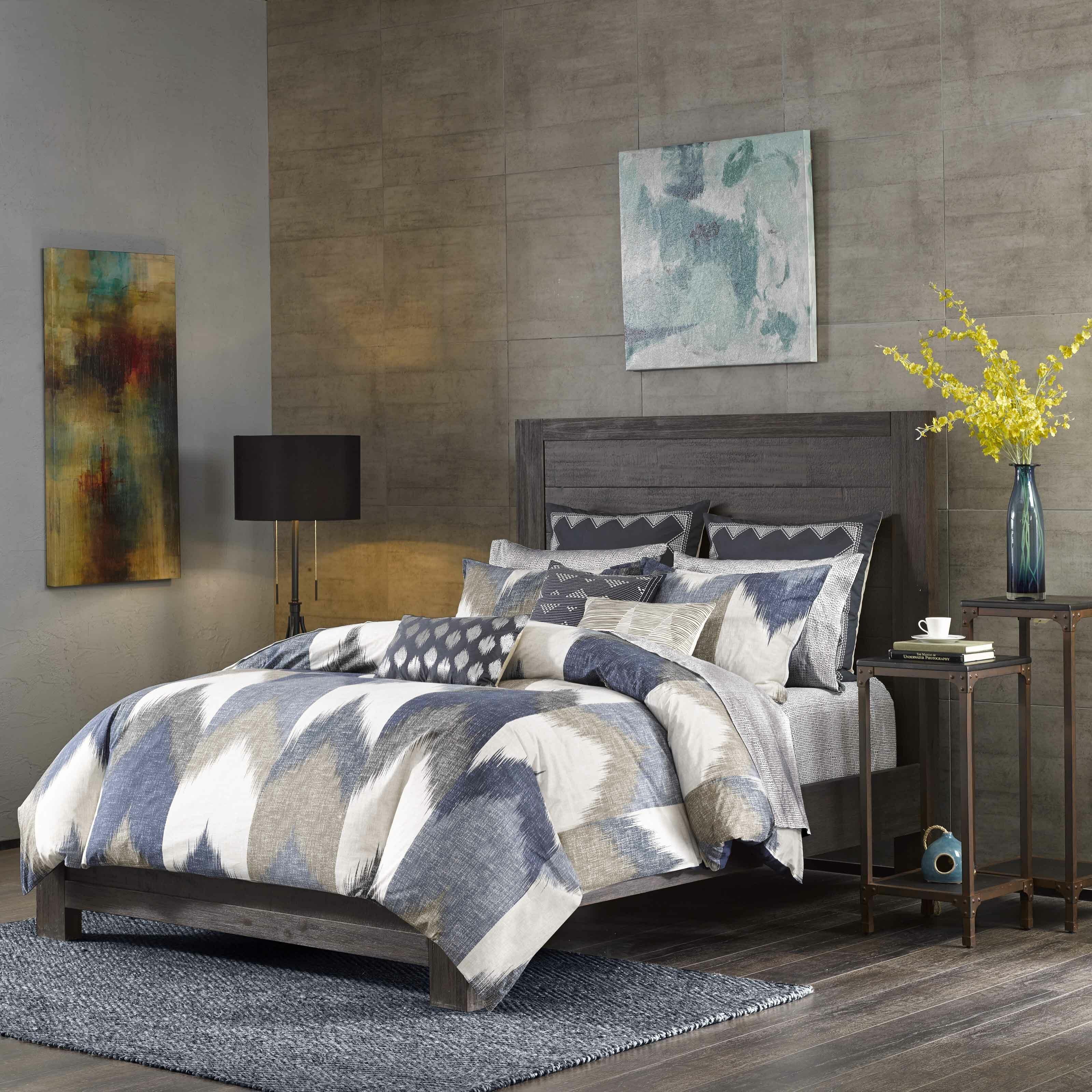Ink Ivy Alpine 3 Piece Comforter Set Amp Reviews Wayfair