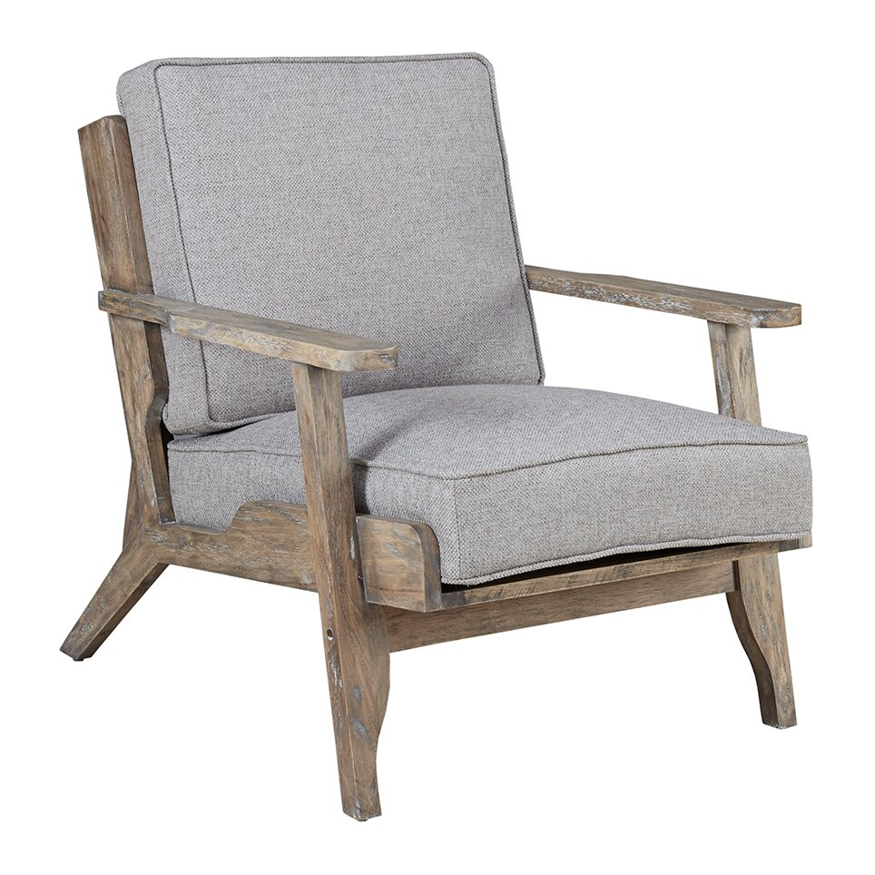 Ink Ivy Malibu Lounge Chair Amp Reviews Wayfair