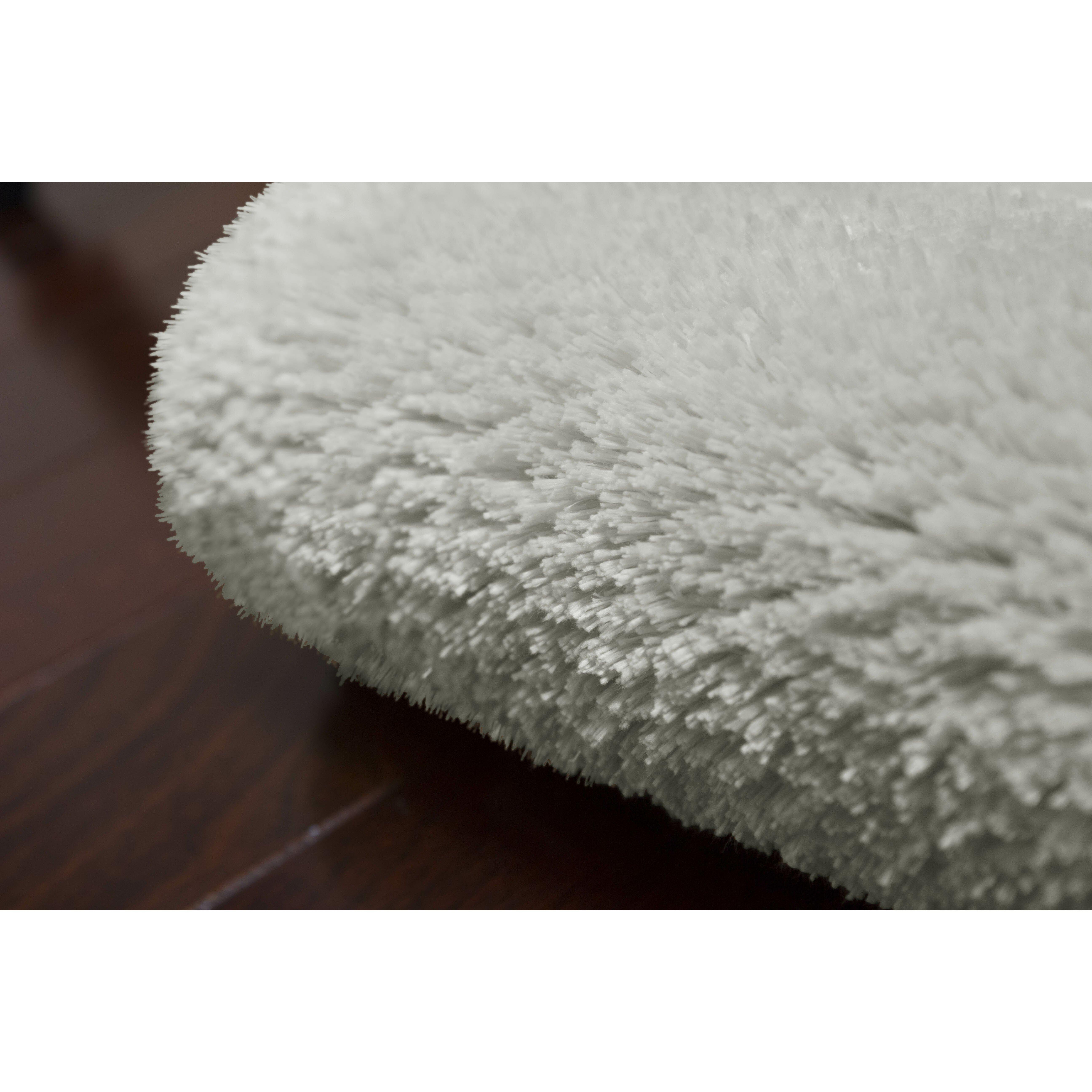 Laura Ashley Home Pearl Plush Bath Mat Reviews Wayfair
