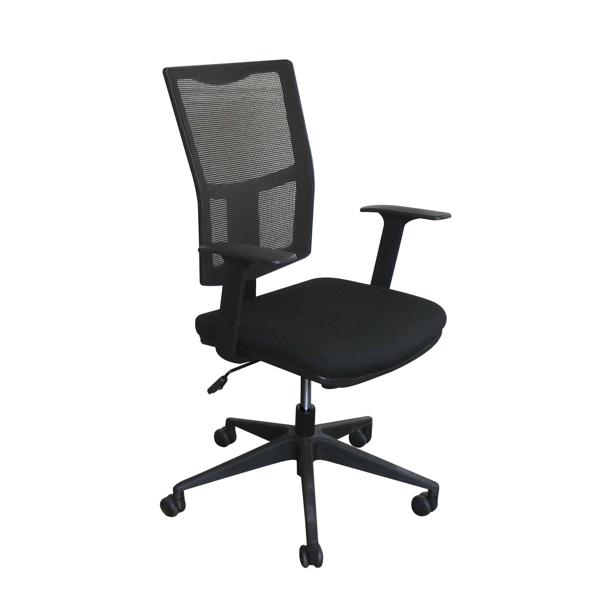 Marvel Office Furniture Fermata Mesh Desk Chair Wayfair