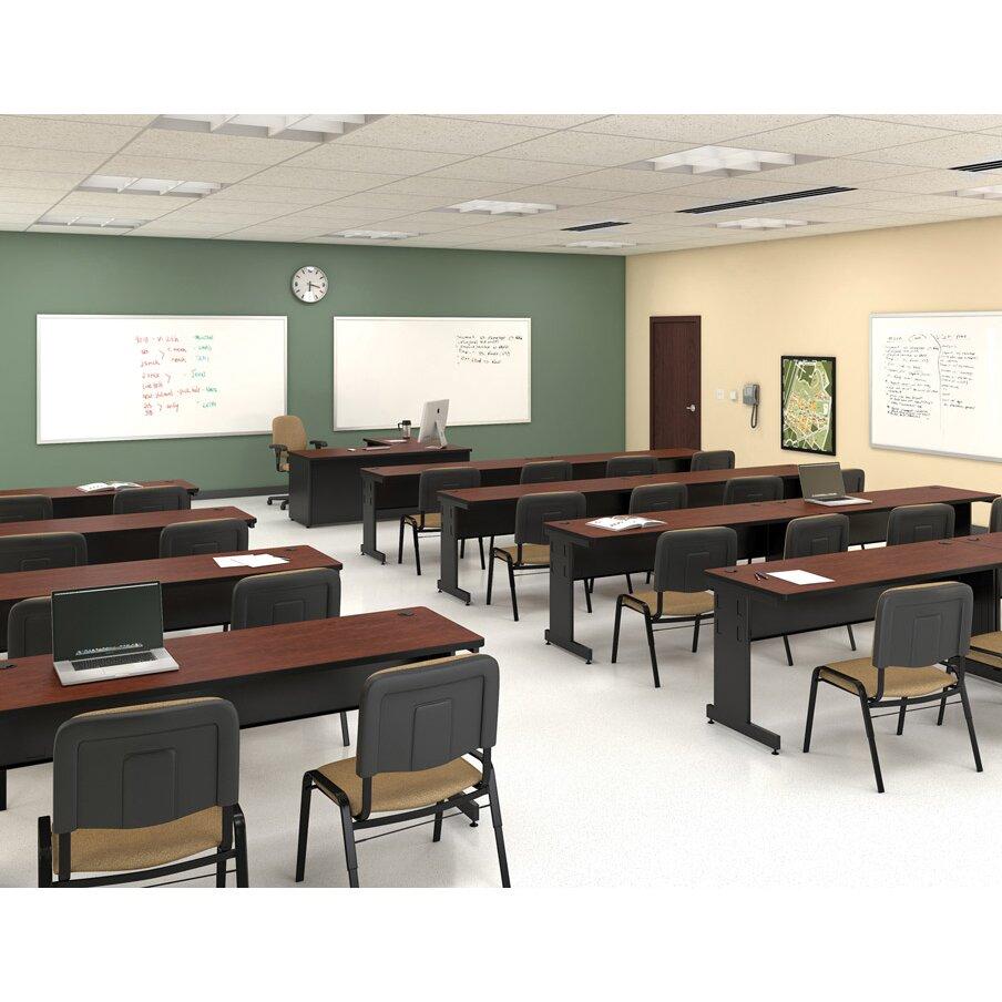 Marvel Office Furniture Pronto Training Table Wayfair