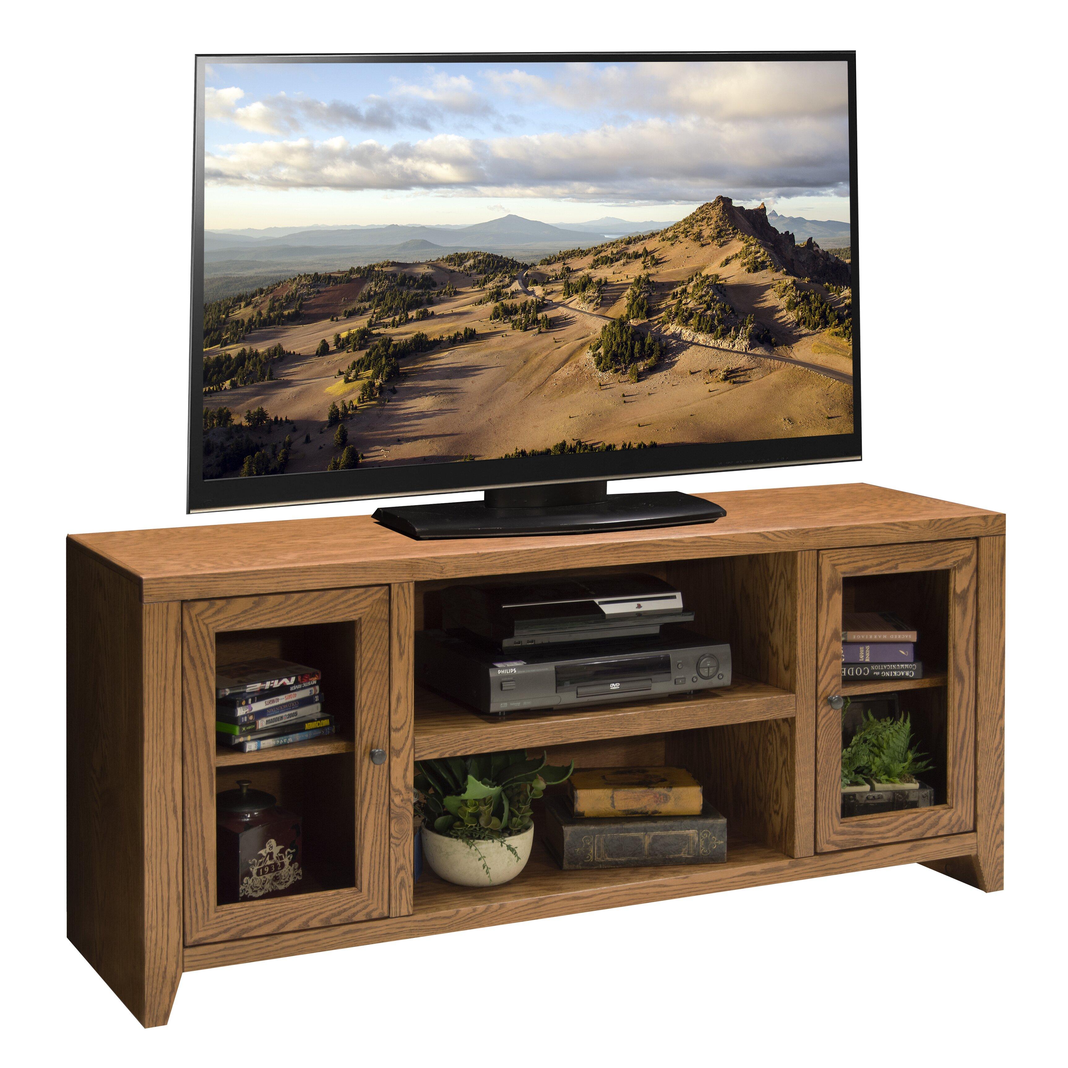 Legends Furniture City Loft Tv Stand Amp Reviews Wayfair