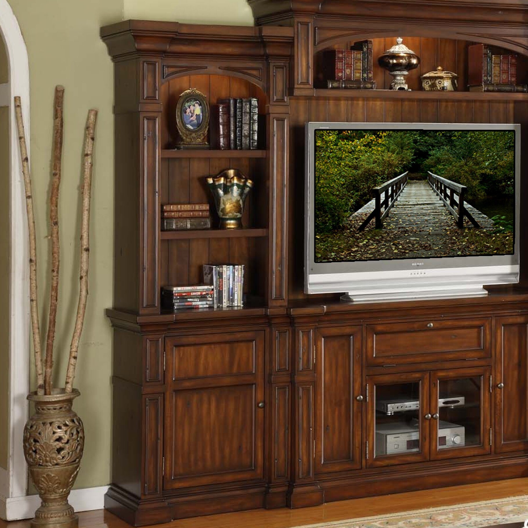 Tv stands and entertainment centers legends furniture sku lfn1601