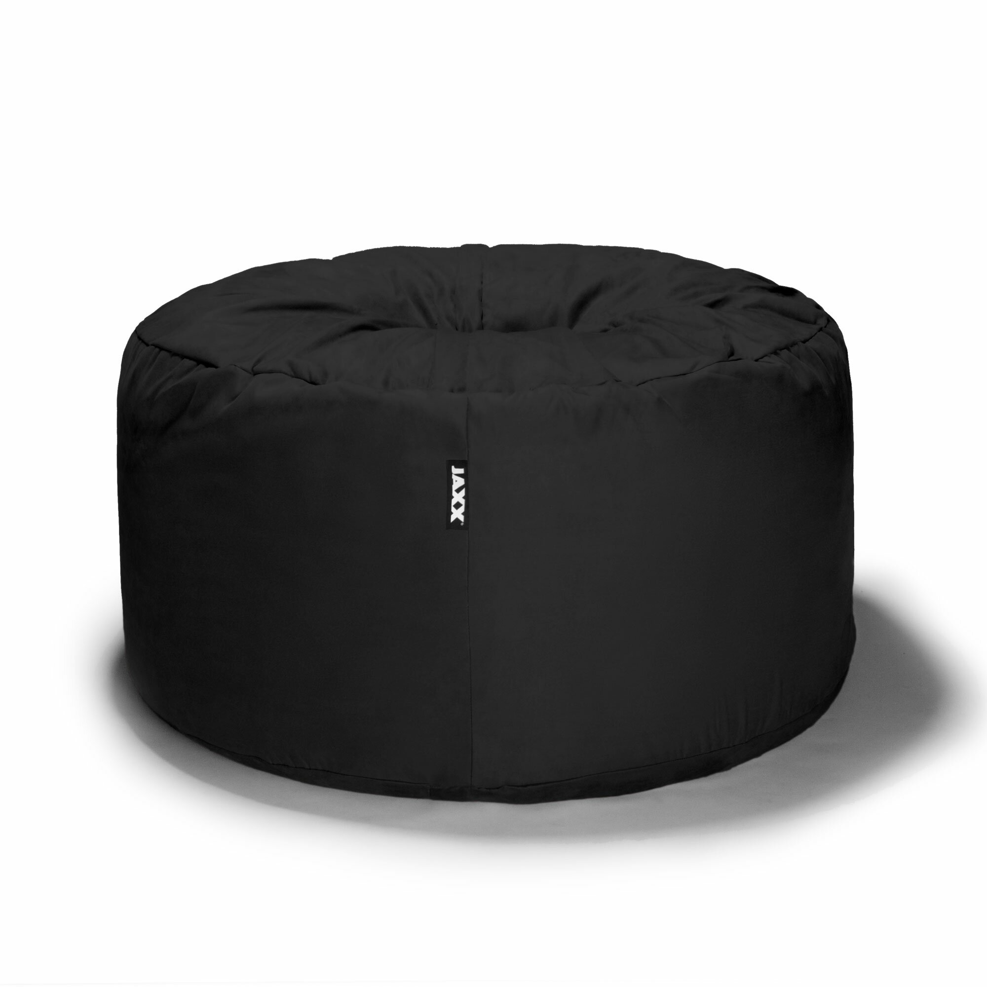 jaxx large bean bag gaming chair reviews wayfair. Black Bedroom Furniture Sets. Home Design Ideas