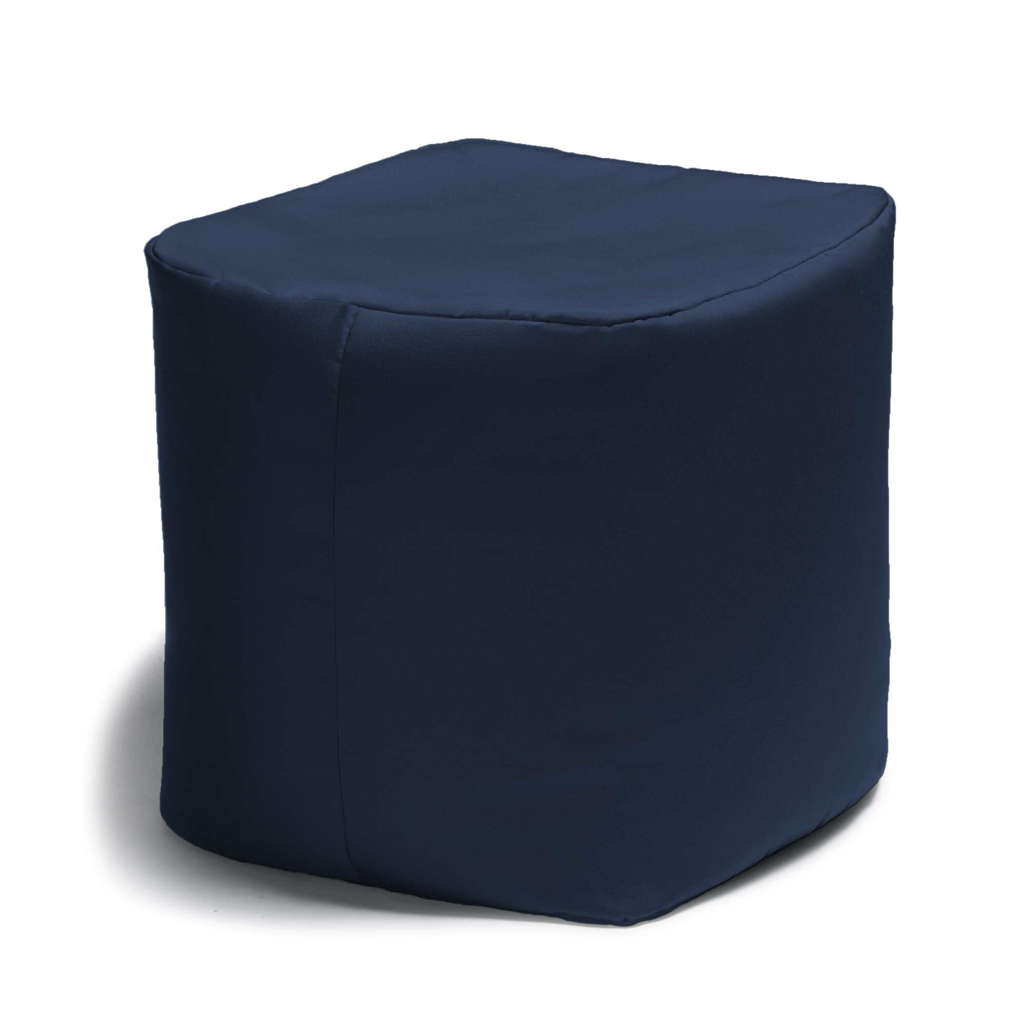 round products pouf see brothers all hand poof blue ottoman home cisco sizes