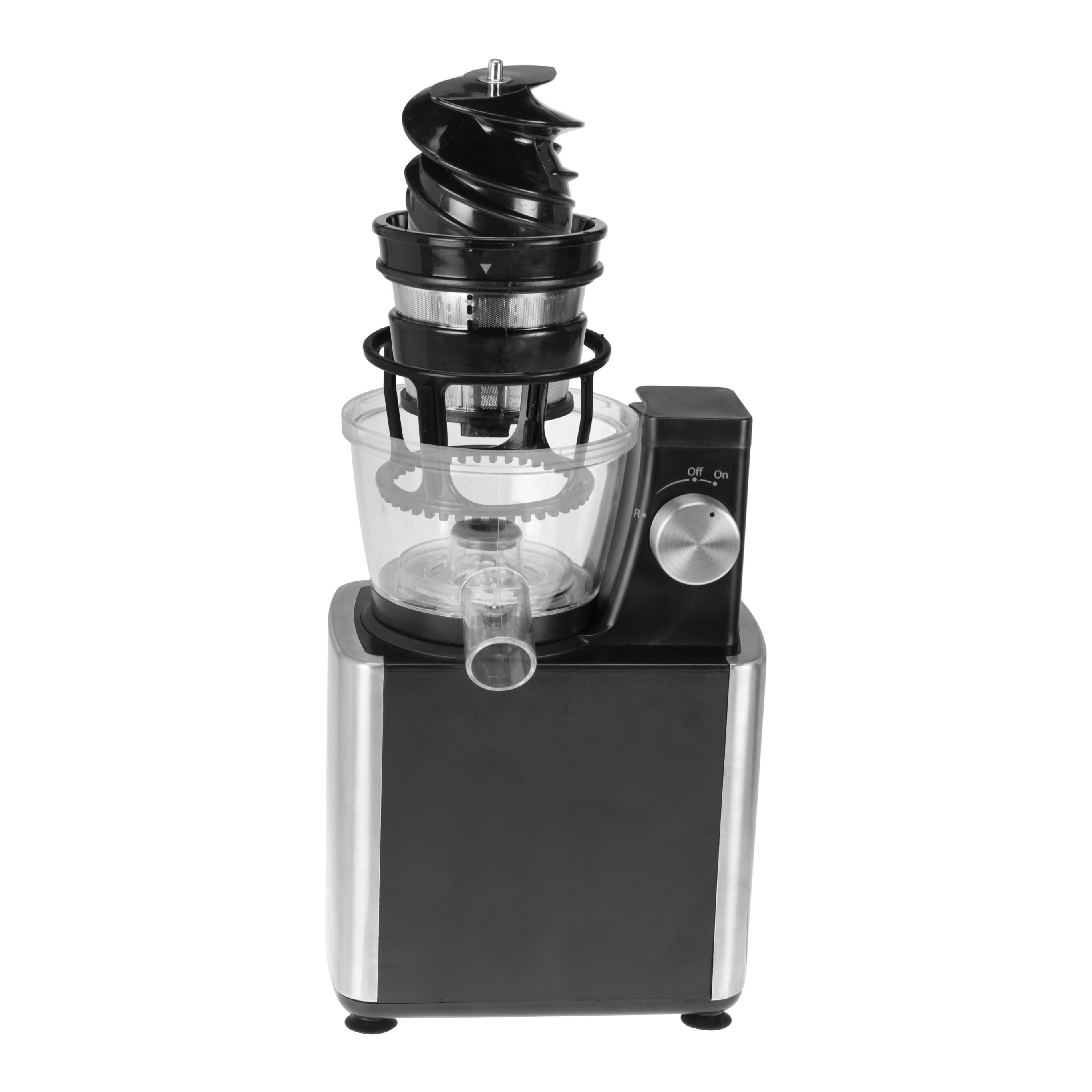 Kalorik Stainless Steel Slow Juicer : Kalorik Slow Juicer & Reviews Wayfair