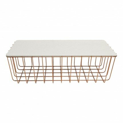 Blu Dot Scamp Large Coffee Table Amp Reviews Wayfair