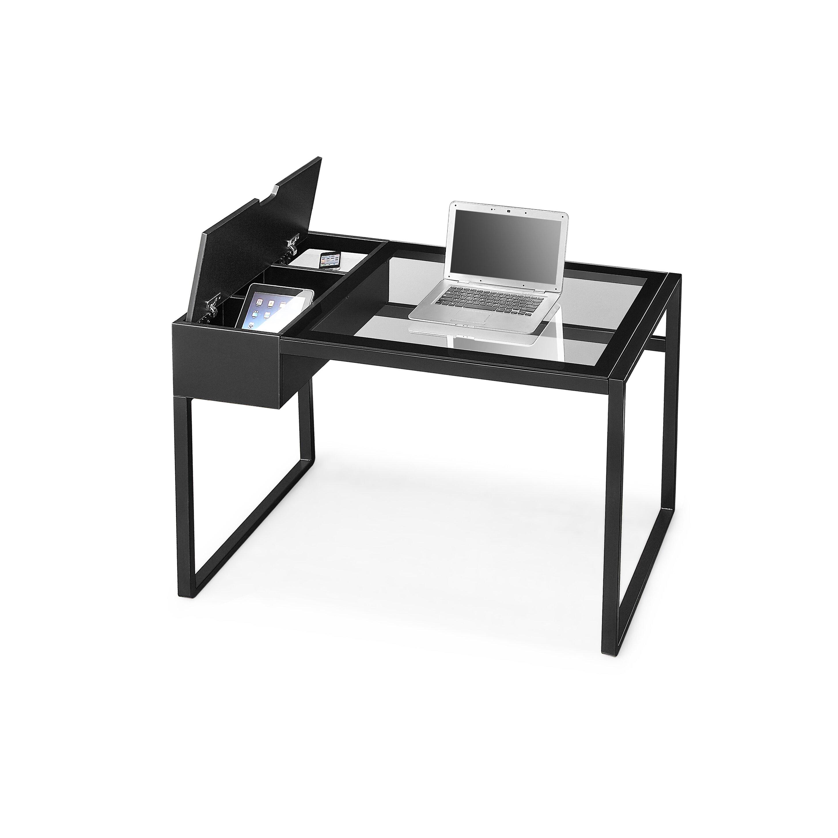Whalen Desks: Whalen Furniture Courtland Computer Desk & Reviews