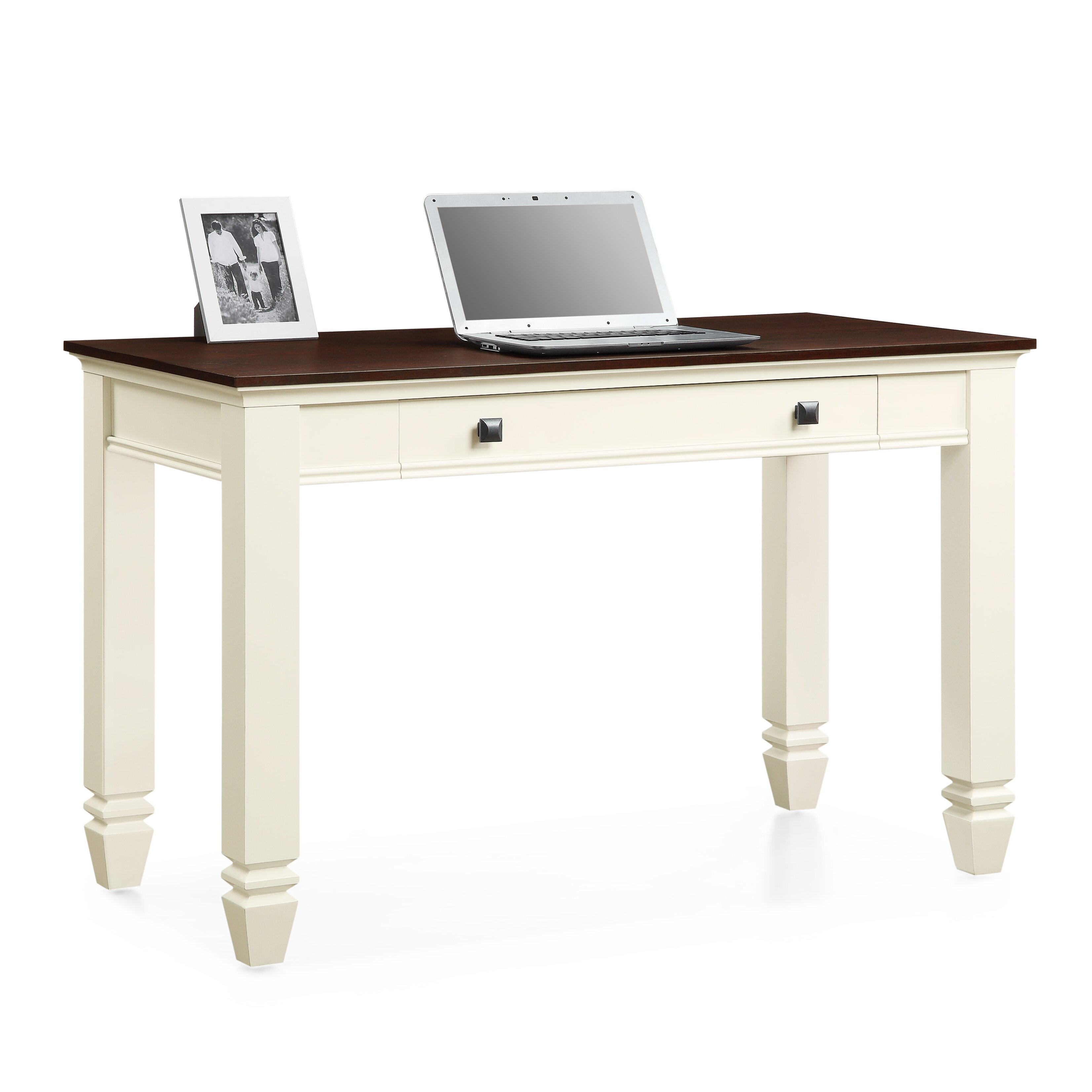 low writing desk