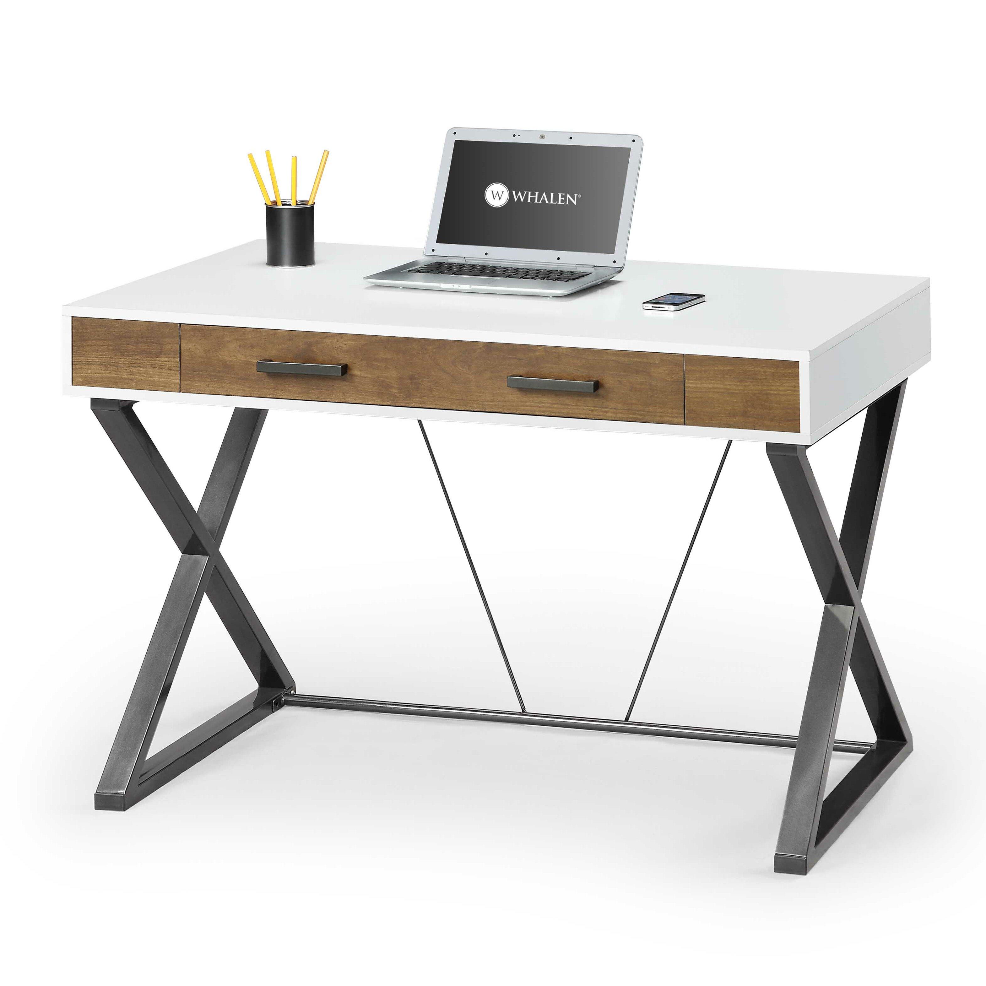 whalen furniture samford computer desk reviews wayfair