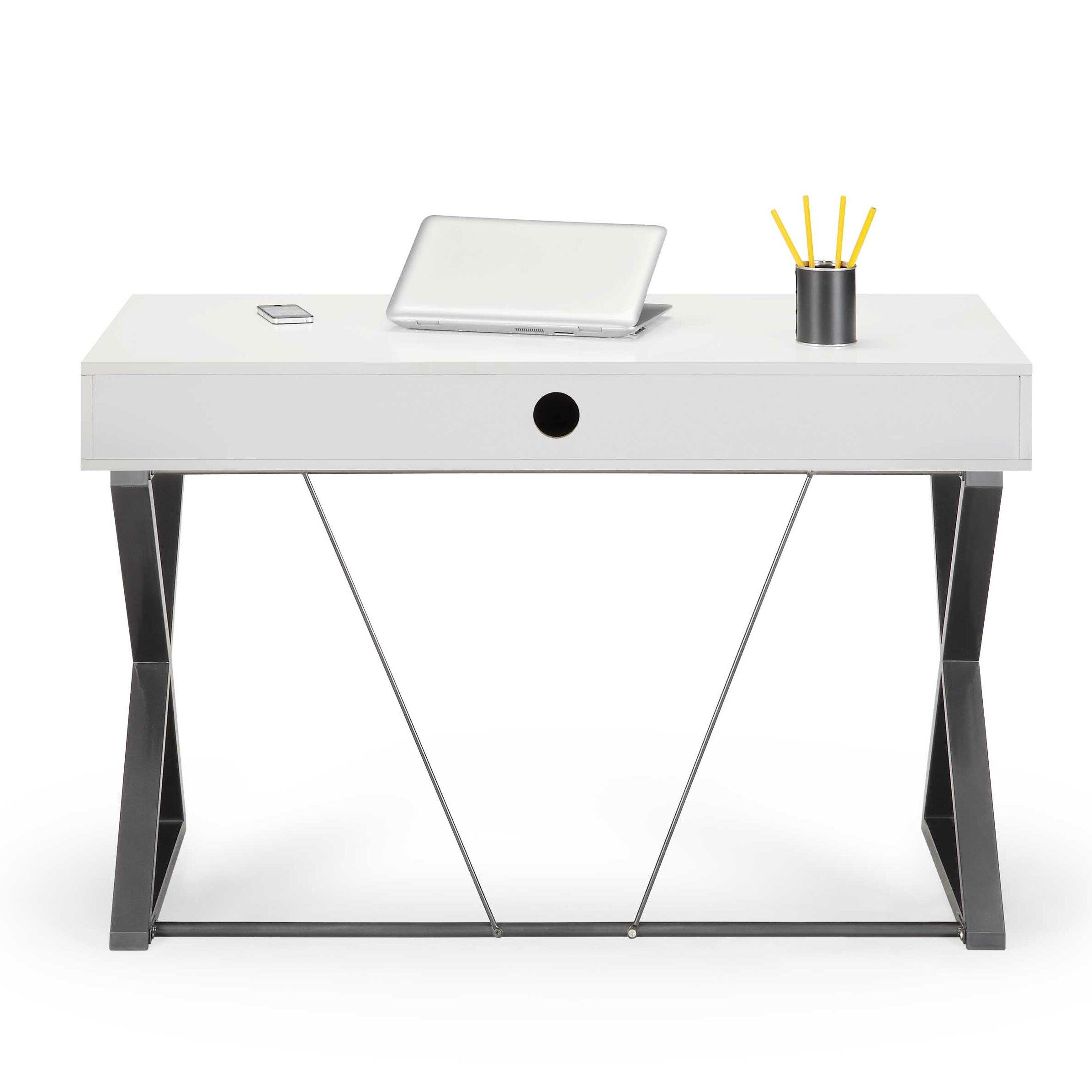 Whalen Desks: Whalen Furniture Samford Computer Desk & Reviews