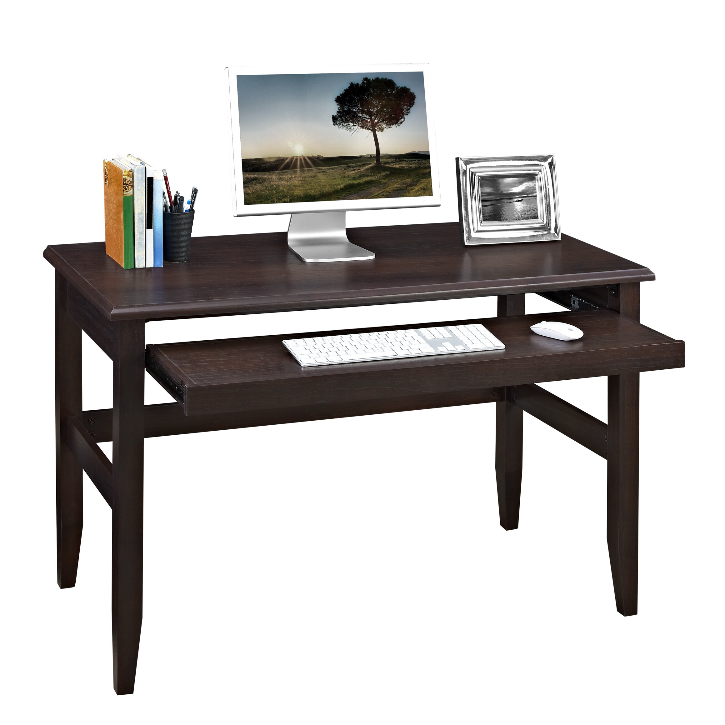 Whalen Furniture Duncombe Computer Desk Amp Reviews Wayfair