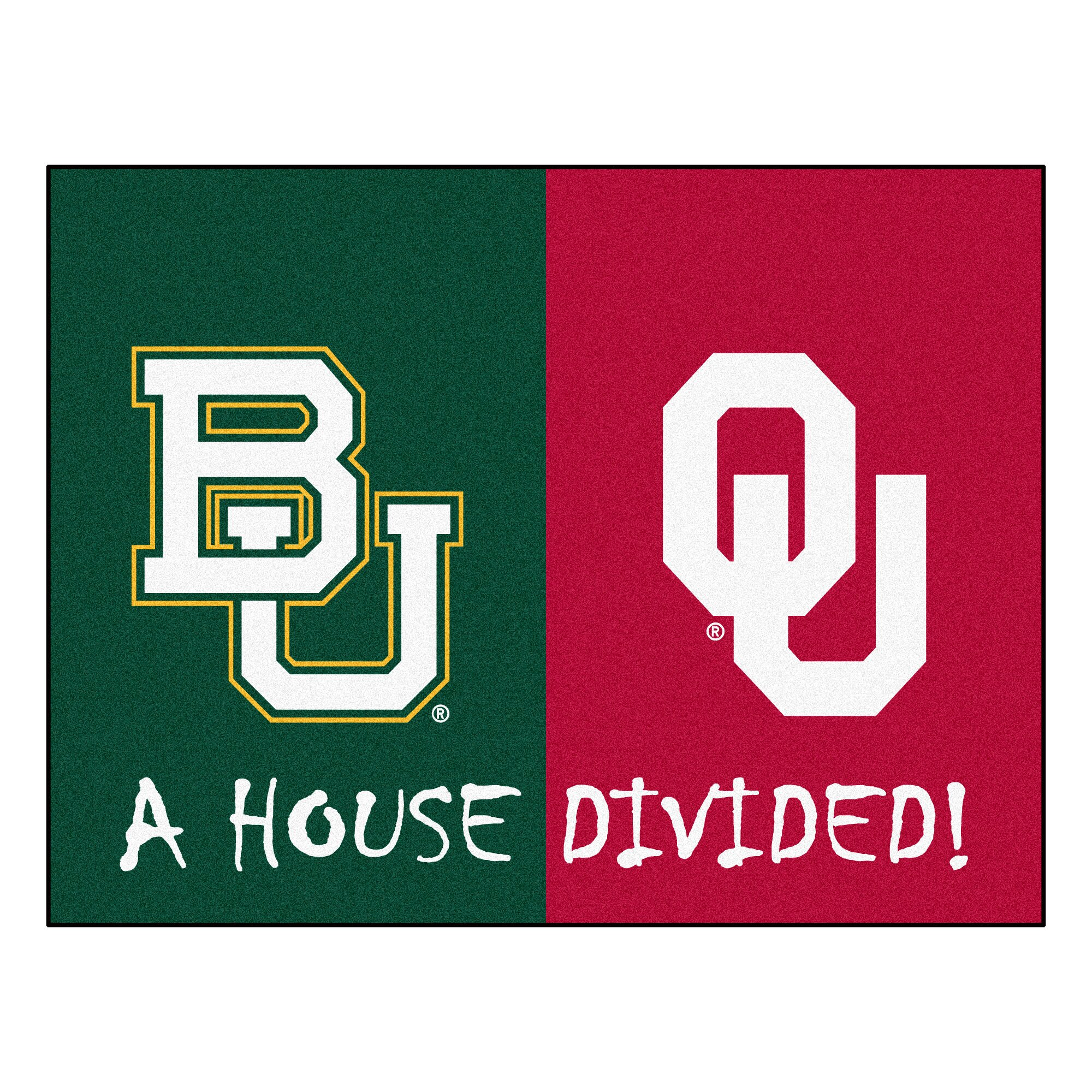 A House Divided Bedding