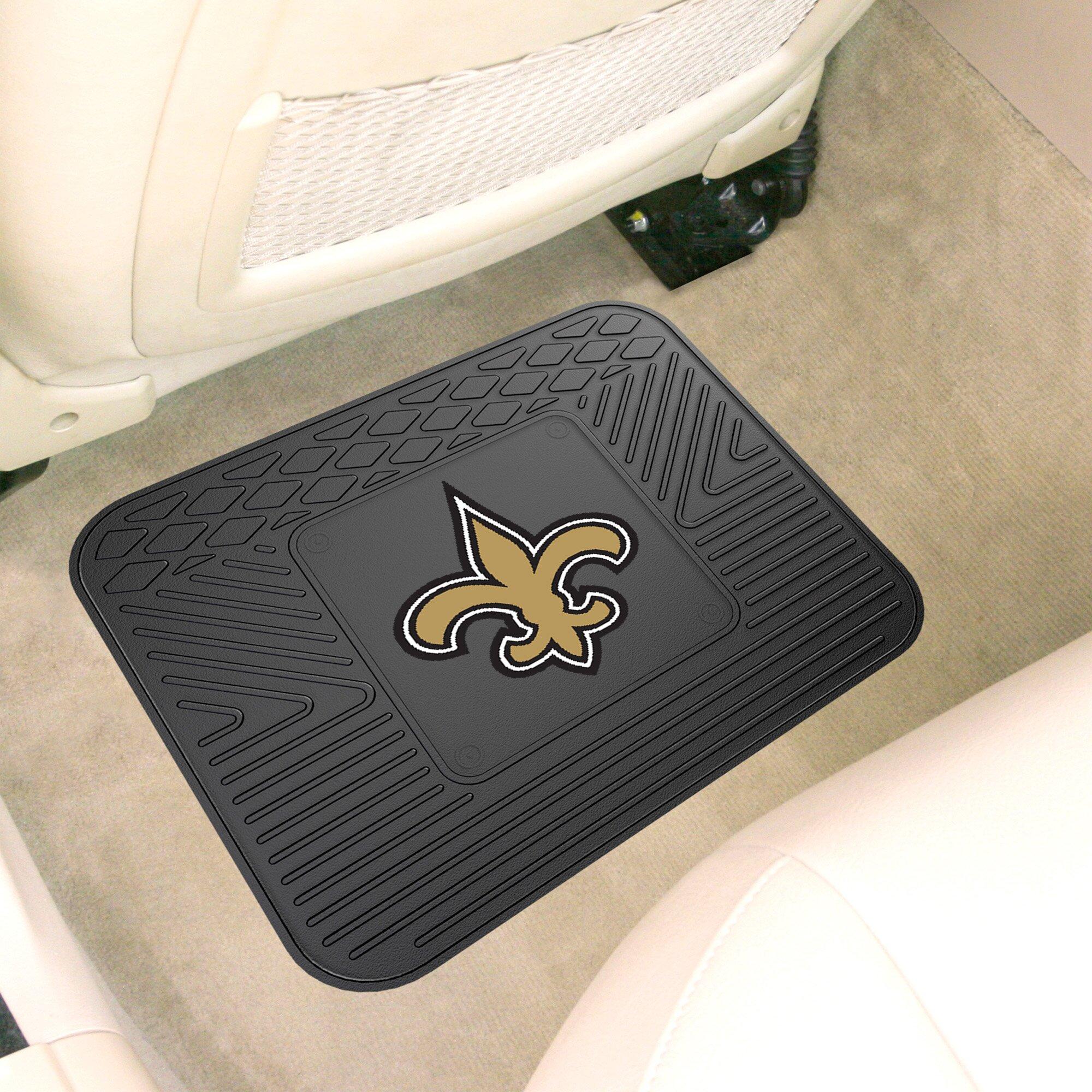 Fanmats Nfl New Orleans Saints Utility Mat Wayfair