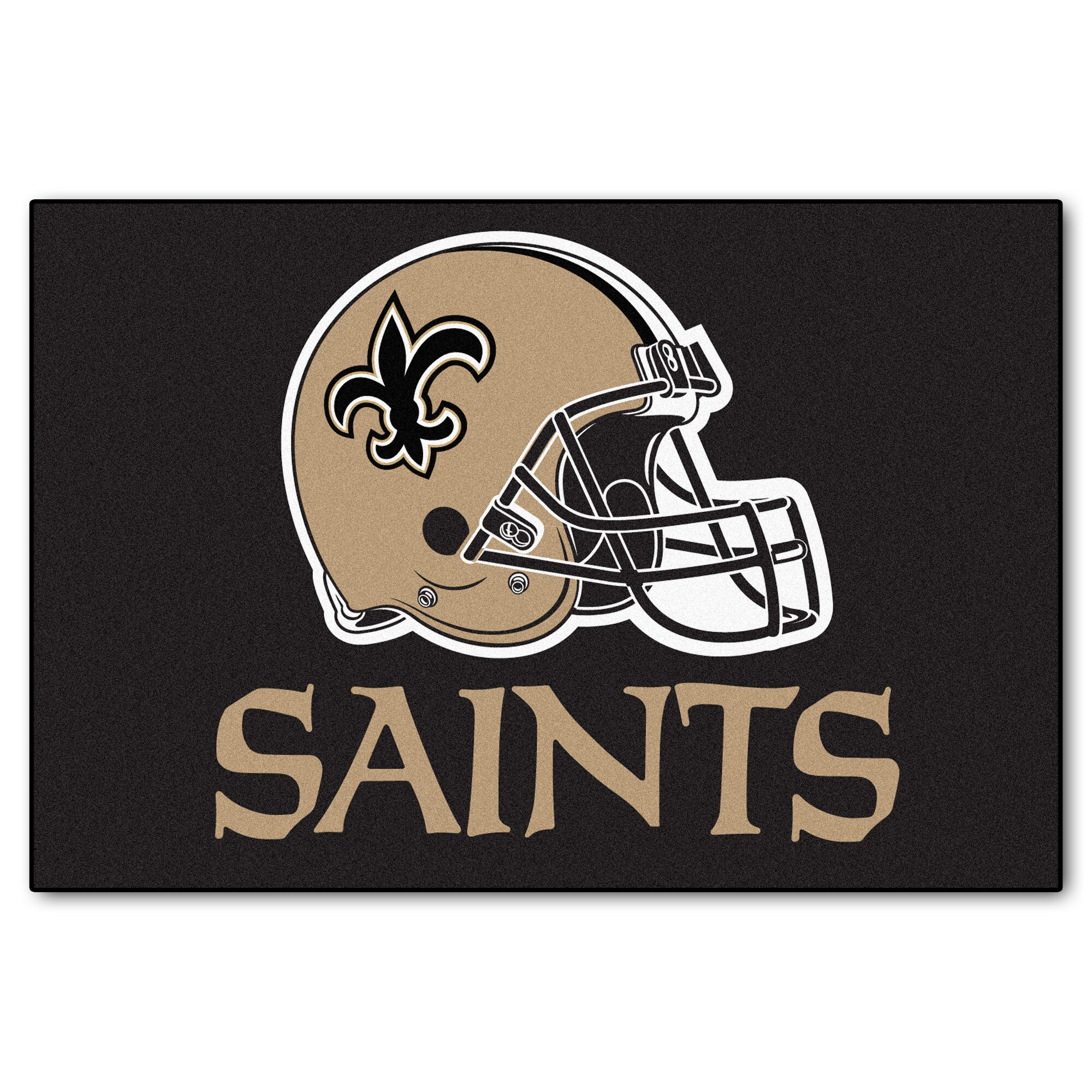 Fanmats Nfl New Orleans Saints Ulti Mat Reviews Wayfair