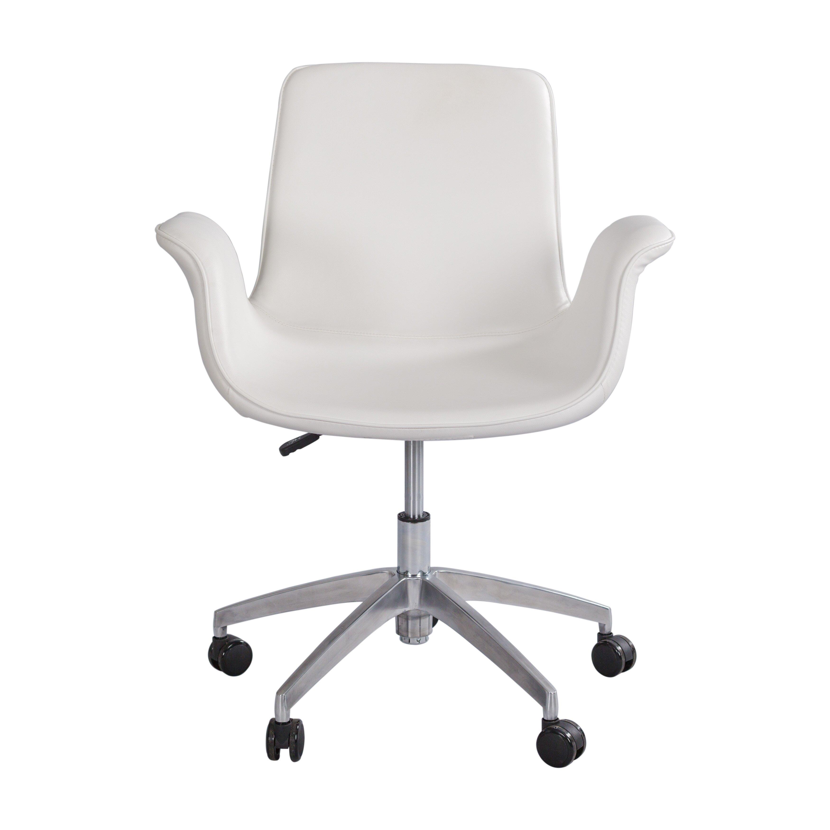 Matrix Jobb Mid Back Swivel Office Chair Reviews Wayfair