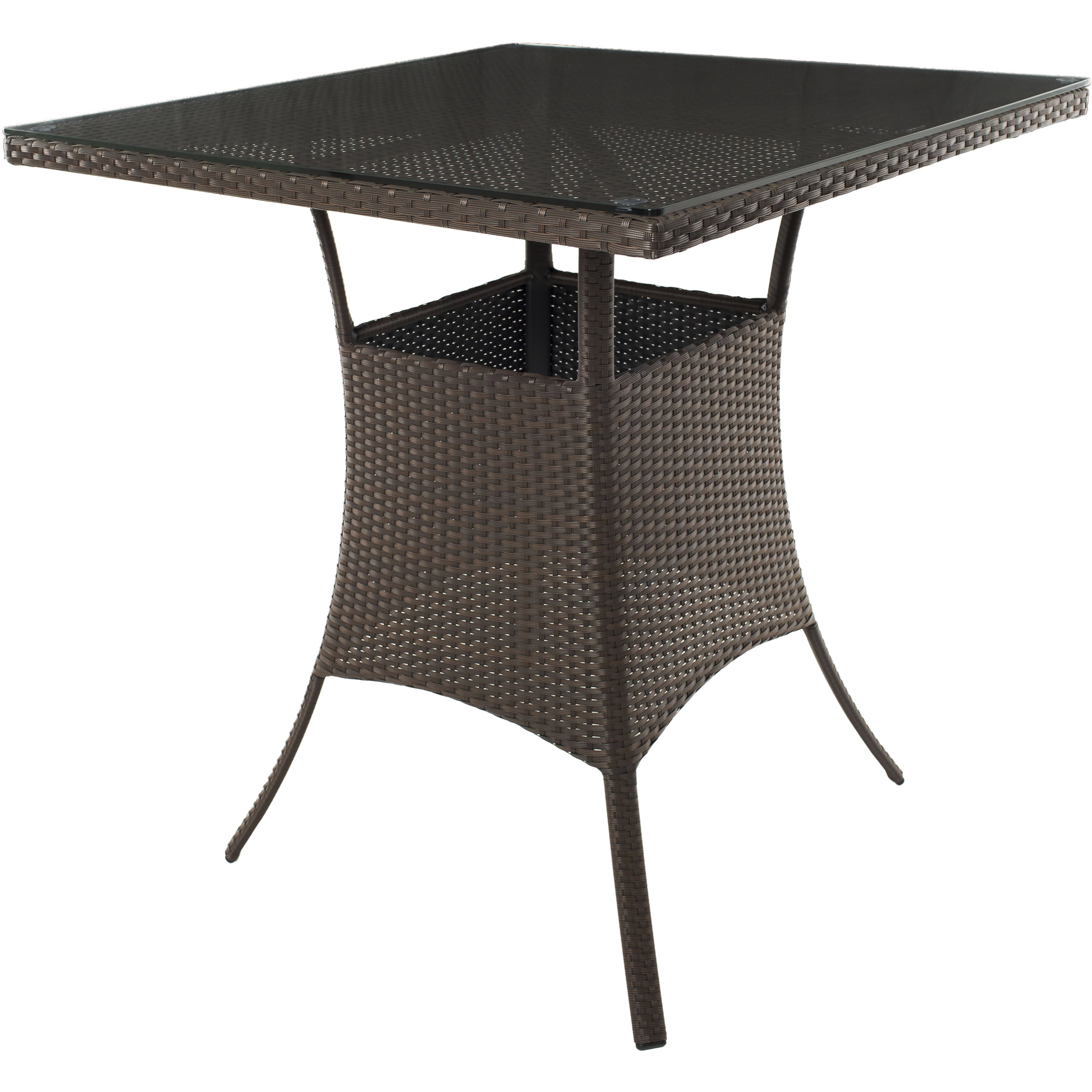 matrix 5 piece pub table set wayfair. Black Bedroom Furniture Sets. Home Design Ideas
