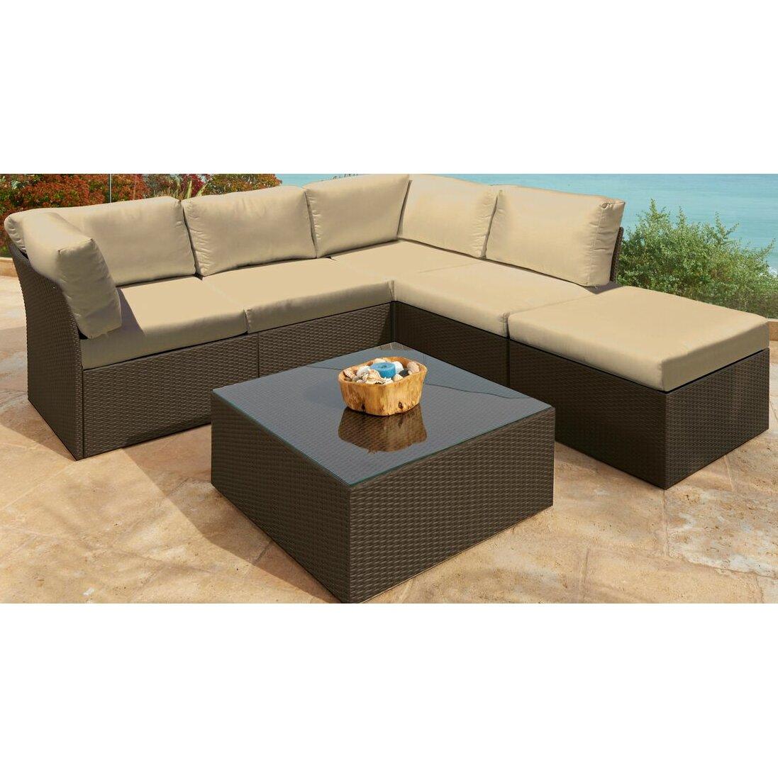 Backyard Porch Hilton Head : Outdoor Patio Furniture  45 Person Conversation Sets Forever Patio