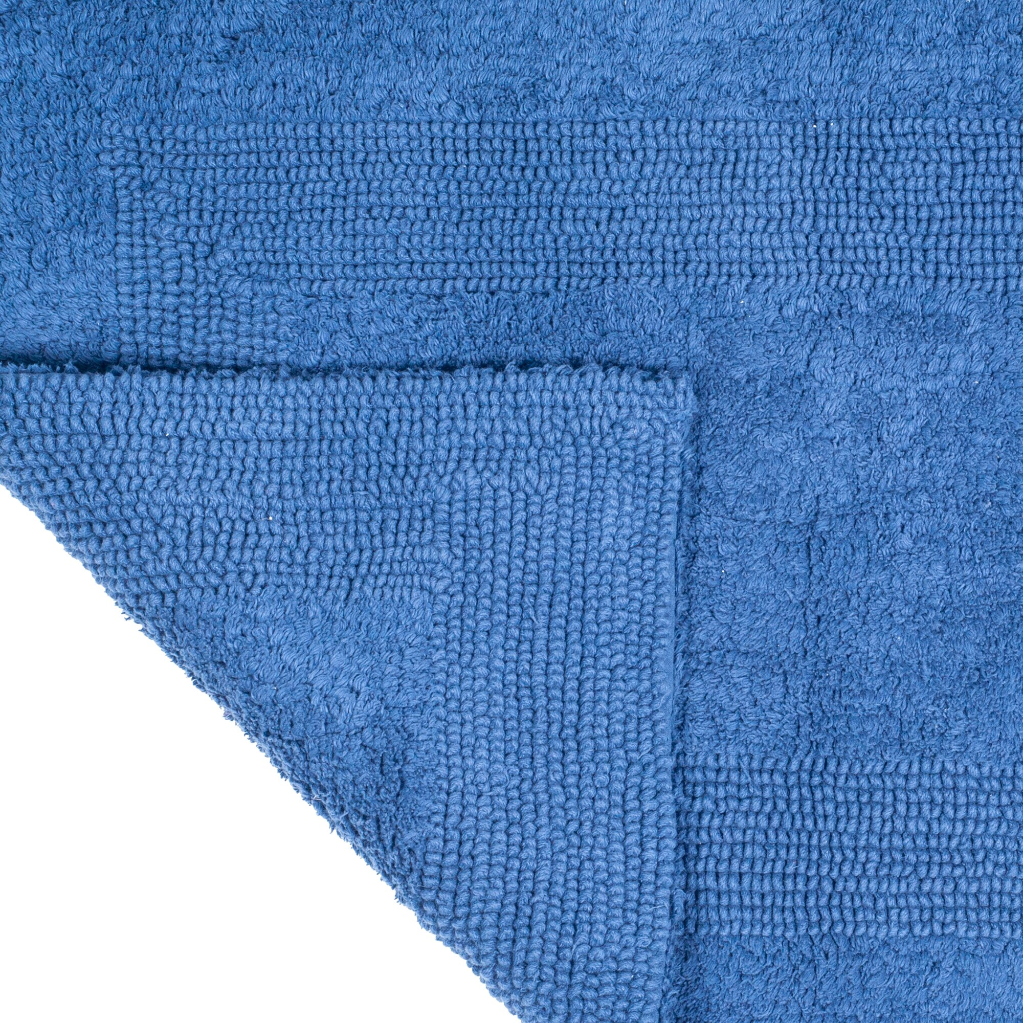 Original Fashion Street ExtraLong Memory Foam Bath Rug 1398quot X 5394quot