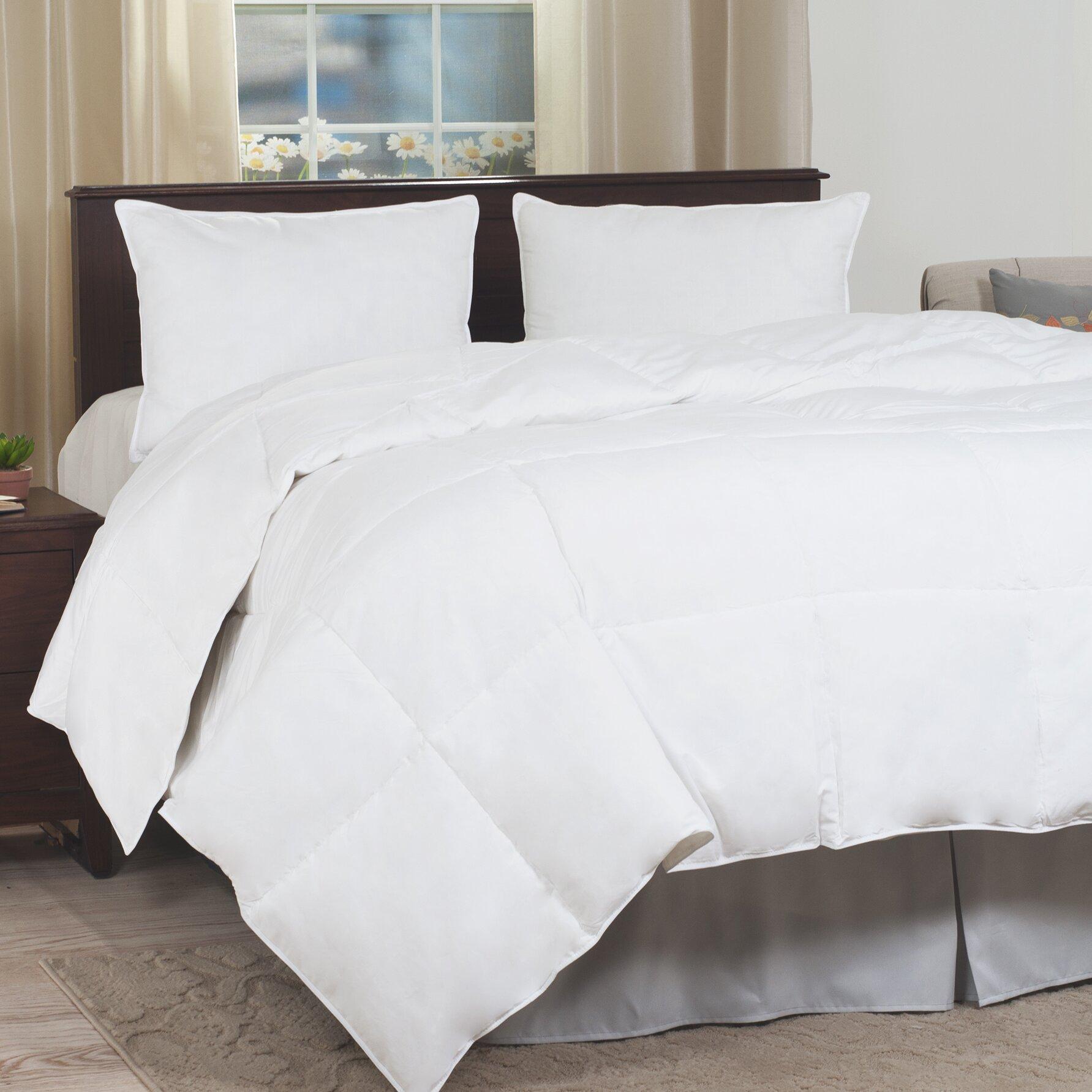 Lavish Home Ultra Soft Down Alternative Bedding Comforter