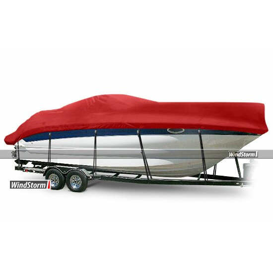 V HULL FISHING - Outboard Motor - nationalboatcovers.com