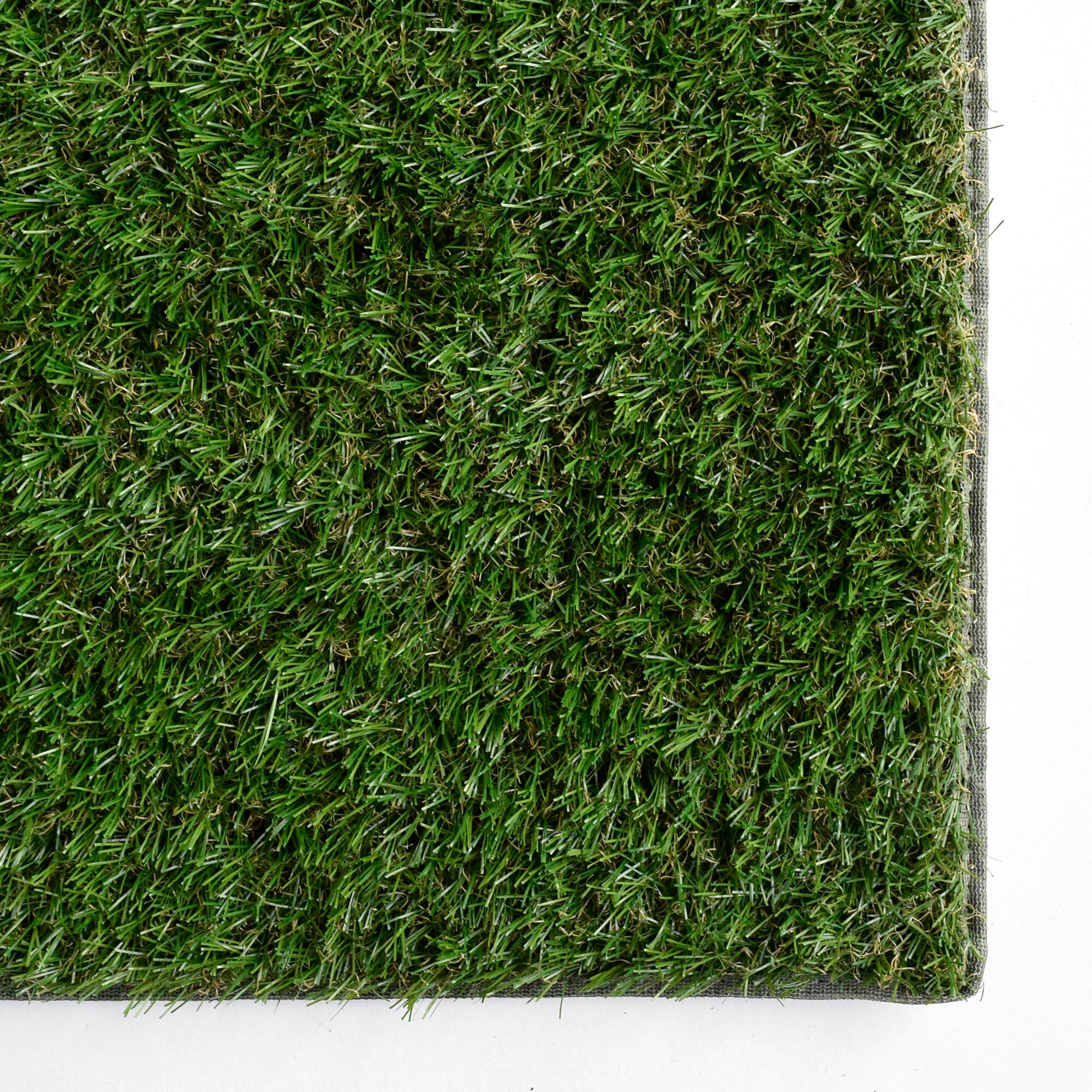Rug studio green indoor outdoor area rug reviews for Indoor outdoor carpet green