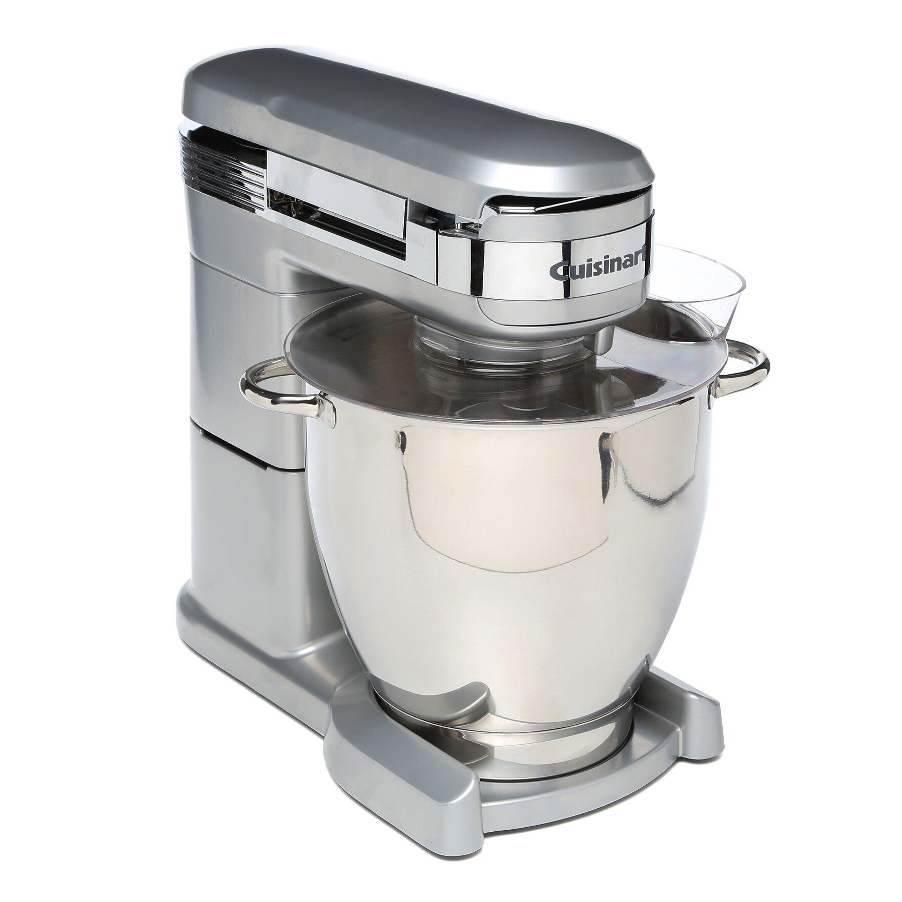 Cuisinart 7 Qt Stand Mixer Amp Reviews Wayfair