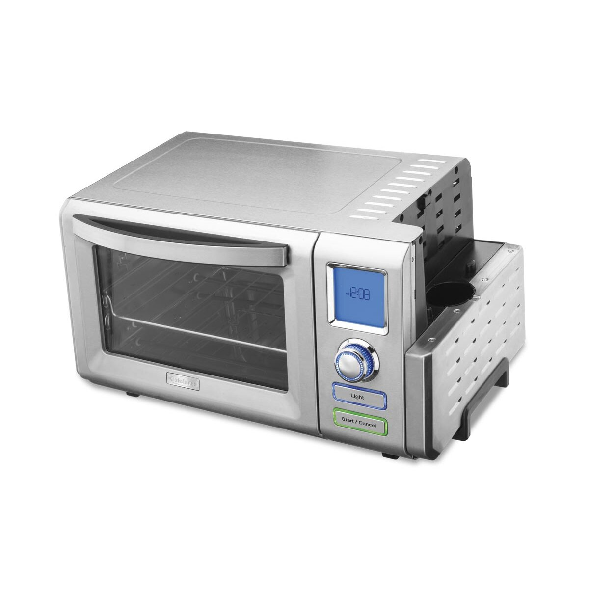 Countertop Steam Oven Reviews : ... Cubic Foot Combo Steam and Convection Oven & Reviews Wayfair