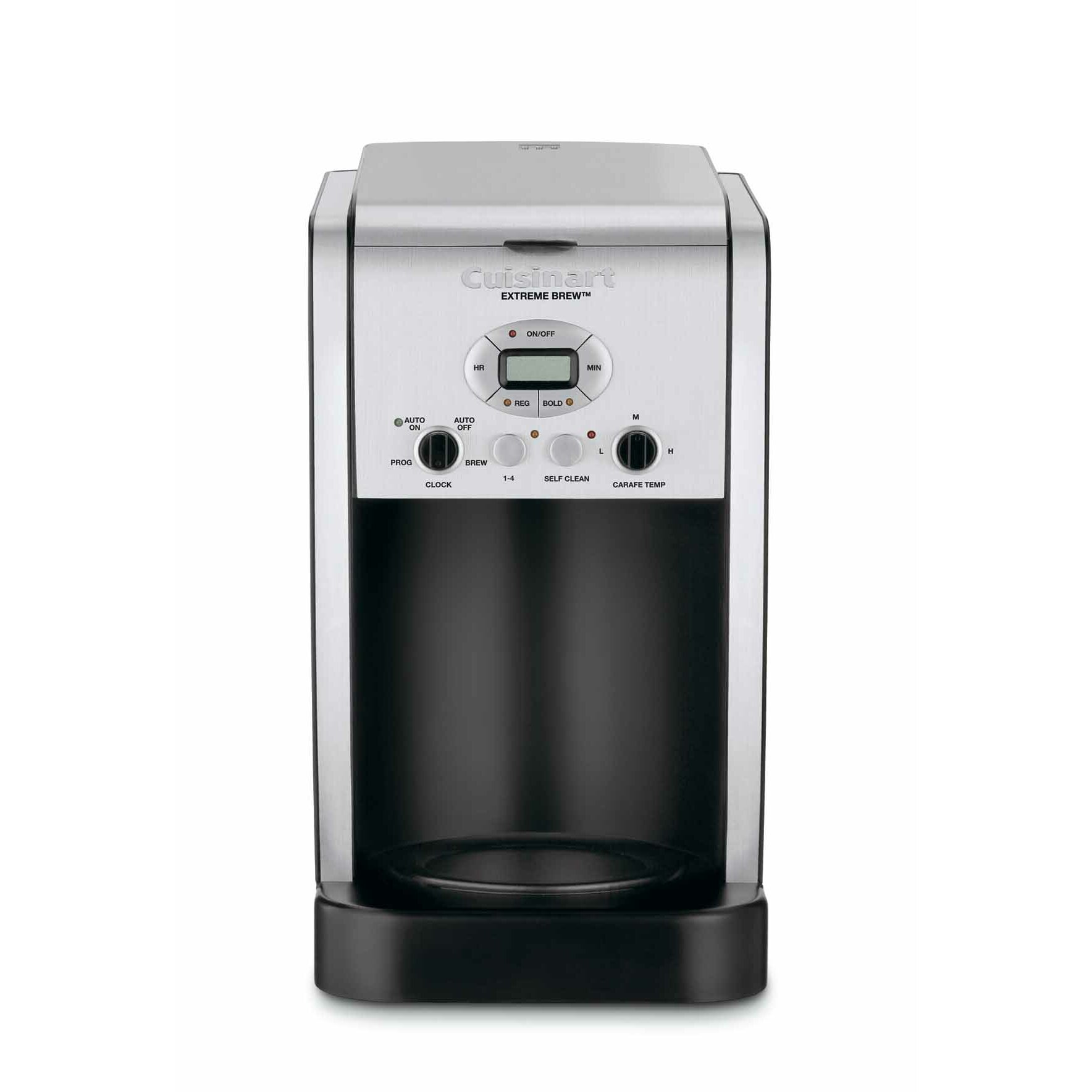 Cuisinart 12 Cup Brew Central Programmable Coffee Maker & Reviews Wayfair