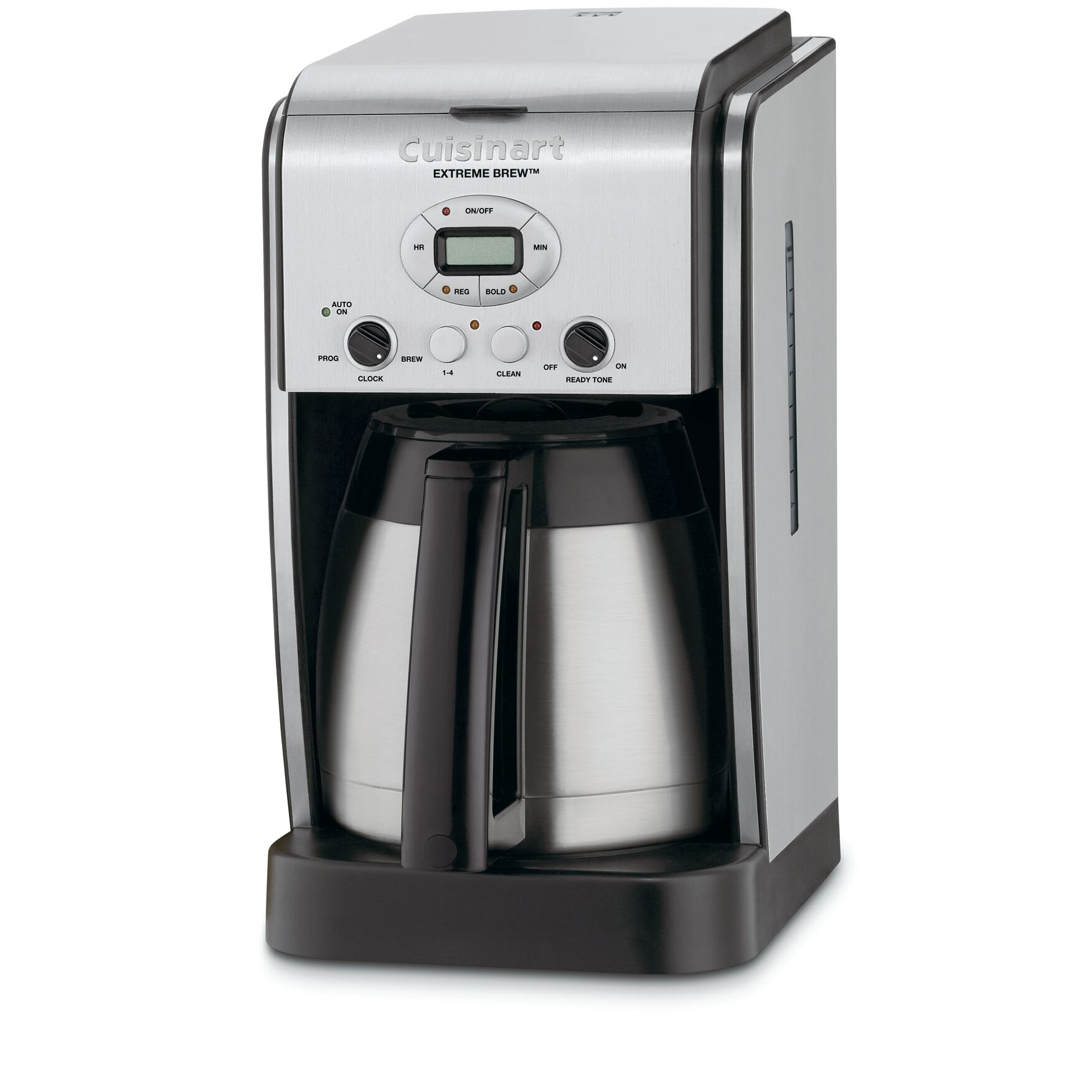 Cuisinart Coffee Maker Fire : Cuisinart Extreme Brew 10 Cup Thermal Programmable Coffee Maker & Reviews Wayfair