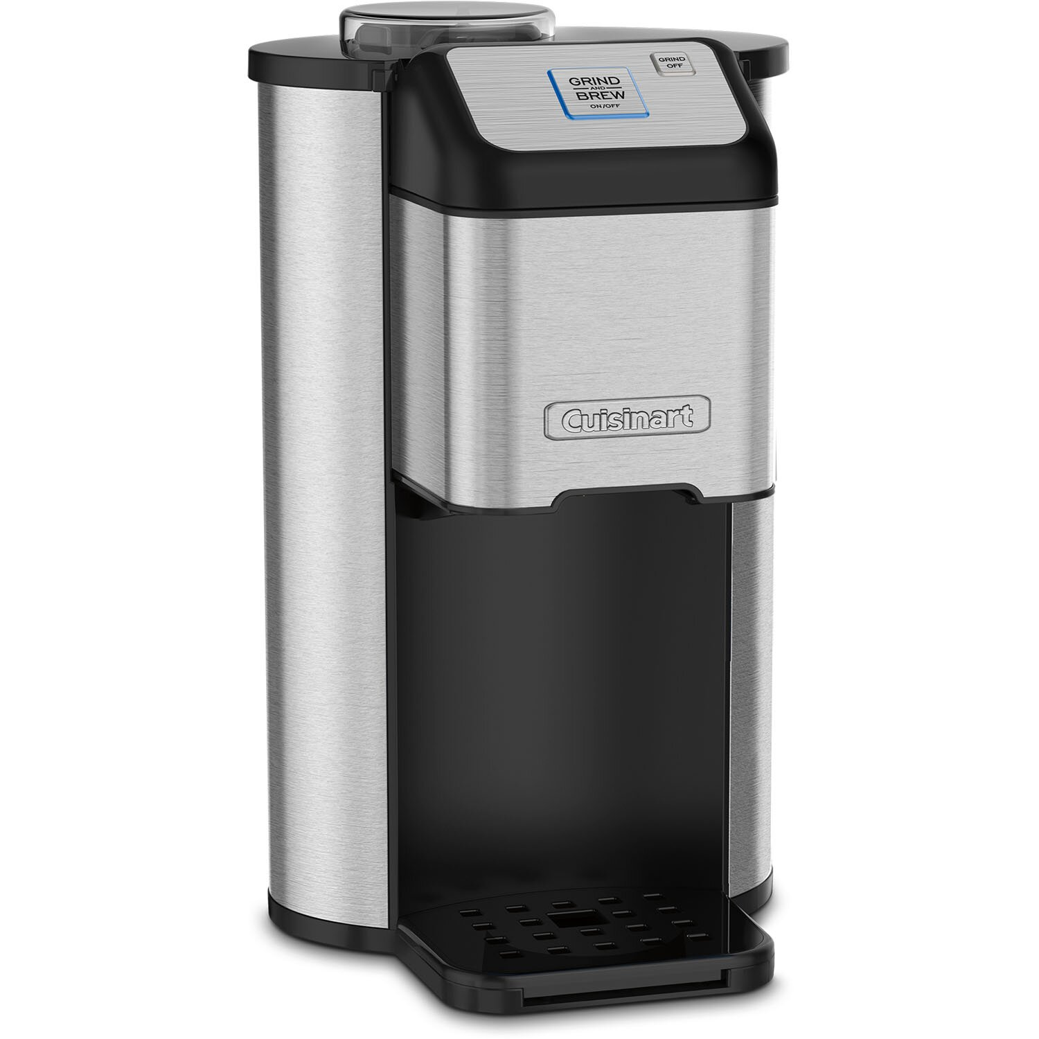 Cuisinart Single Cup Grind & Brew Coffee Maker & Reviews Wayfair