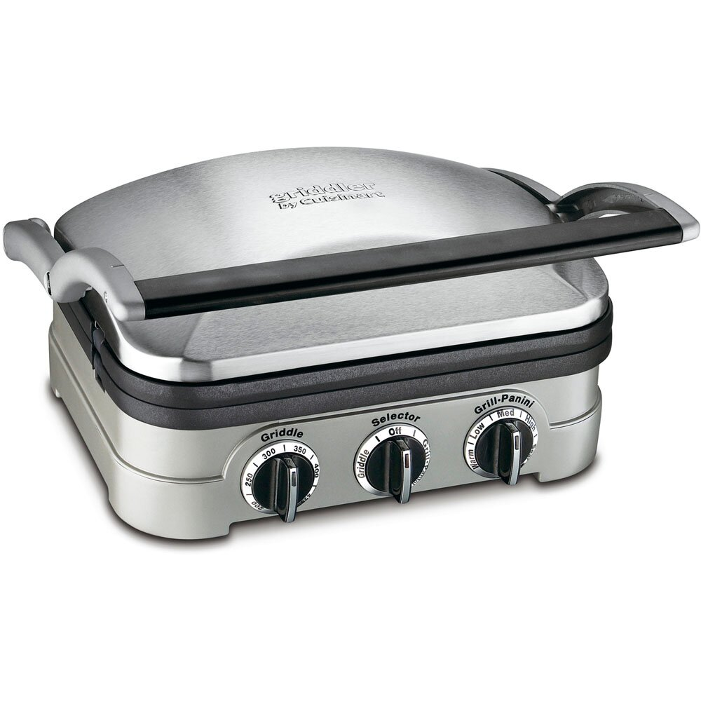 Cuisinart Cuisinart Griddler Amp Reviews Wayfair