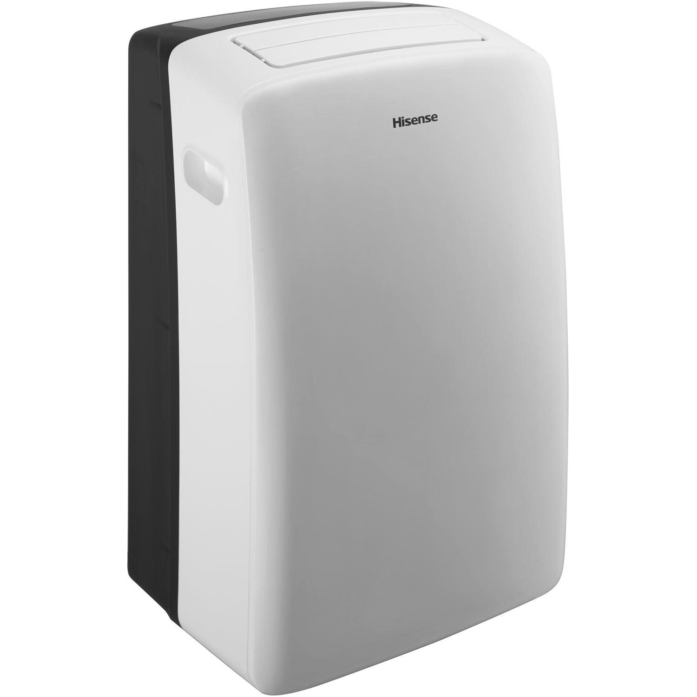 HiSense 12000 BTU Portable Air Conditioner with Remote & Reviews  #333333