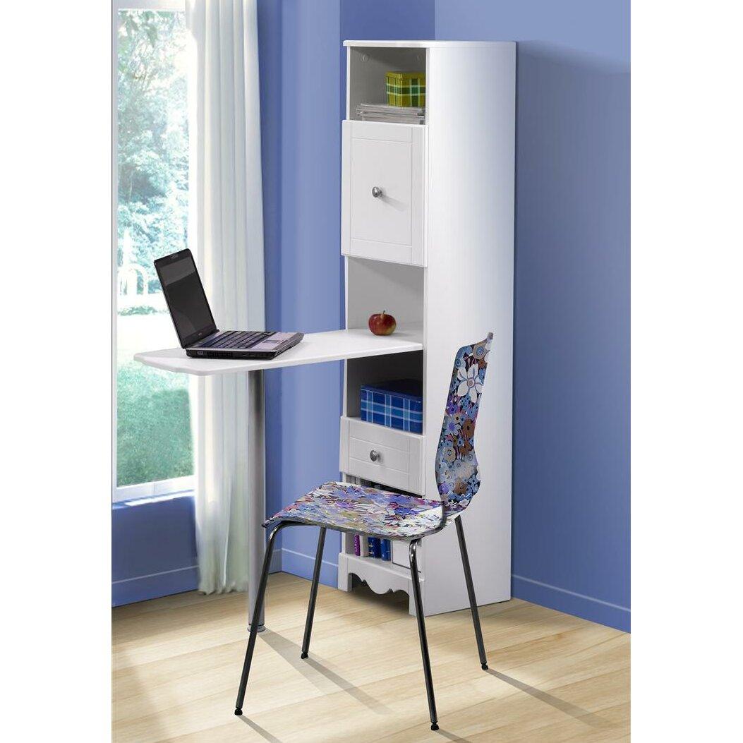 Superb img of Baby & Kids Kids Bedroom Furniture Kids Desks Viv   Rae SKU: VVRO2720 with #846D47 color and 1053x1053 pixels